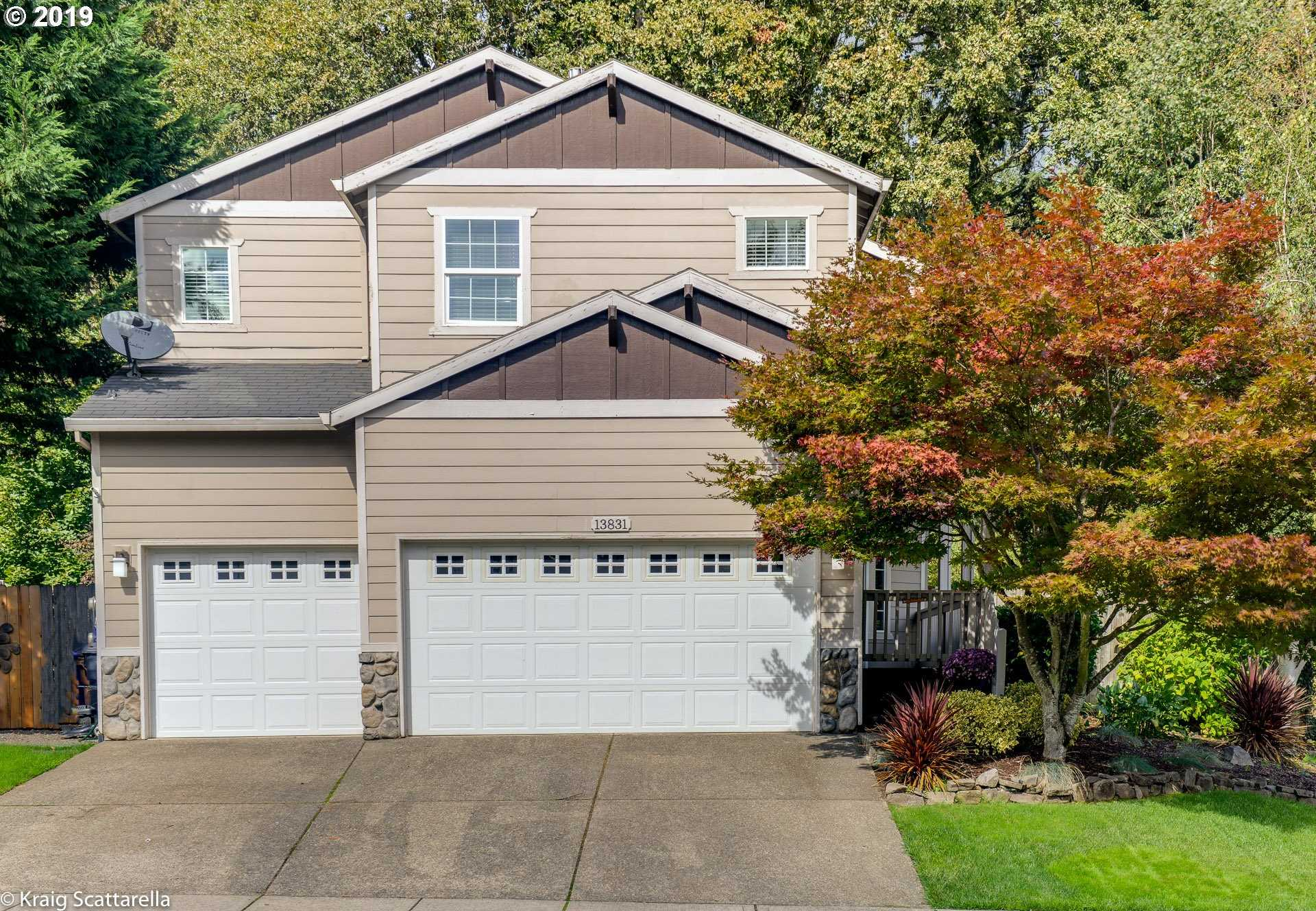 $427,000 - 3Br/3Ba -  for Sale in Lands End, Oregon City