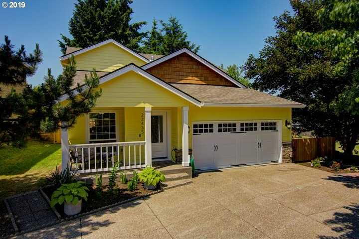 $530,000 - 3Br/3Ba -  for Sale in Sherwood