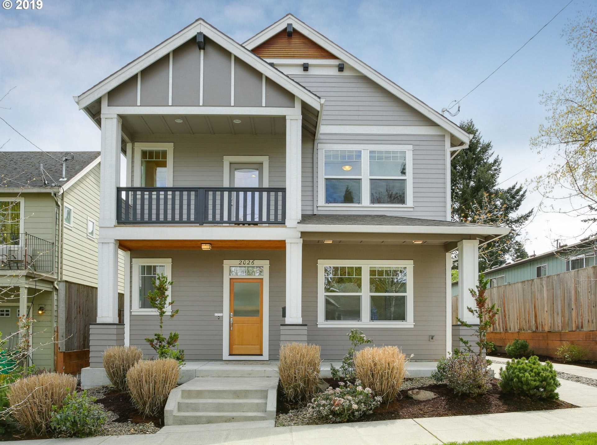 $875,000 - 4Br/3Ba -  for Sale in Sellwood, Portland
