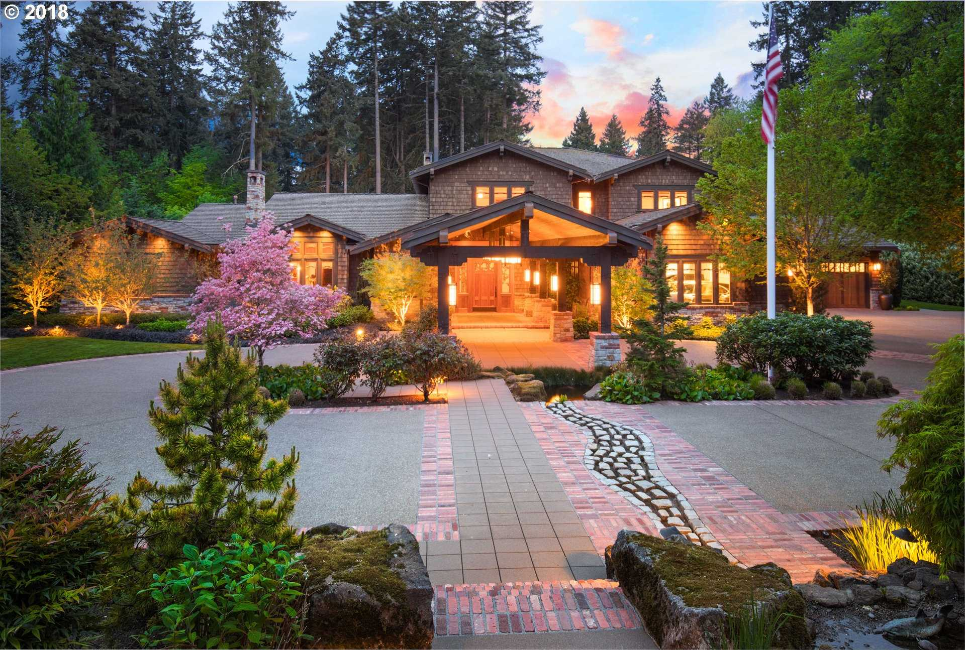 $4,299,000 - 4Br/6Ba -  for Sale in Portland