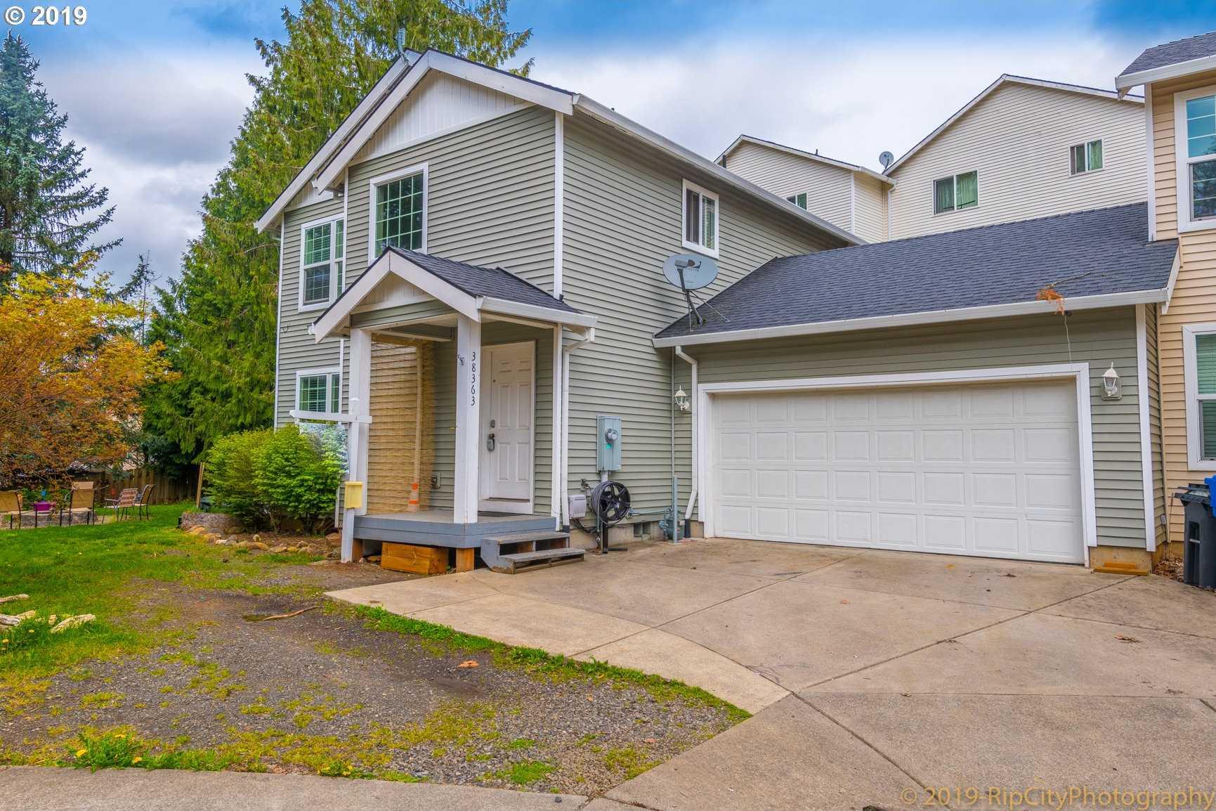 $299,950 - 3Br/3Ba -  for Sale in Barlow Ridge, Sandy