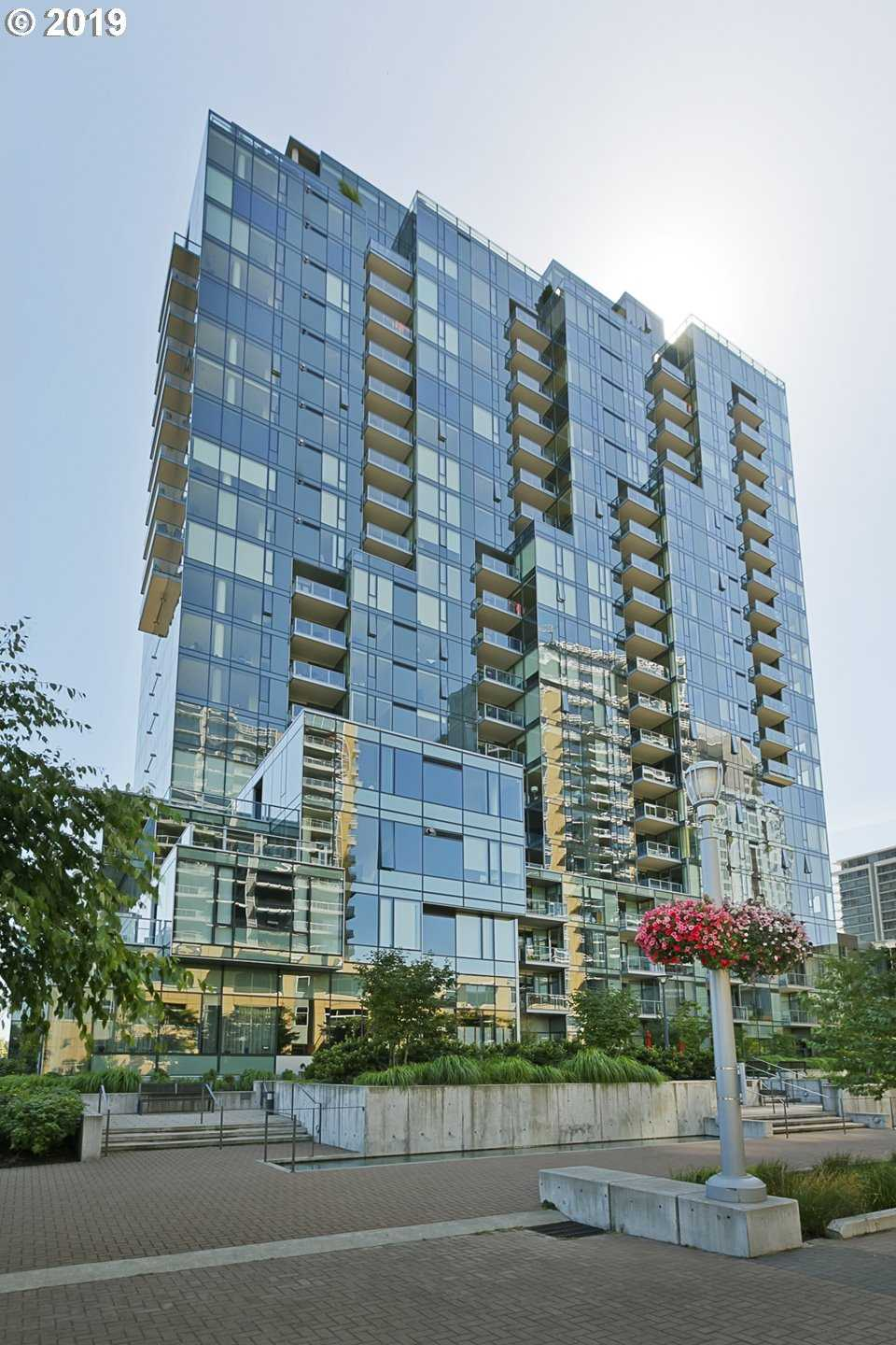 $699,000 - 2Br/2Ba -  for Sale in South Waterfront Atwater Place, Portland