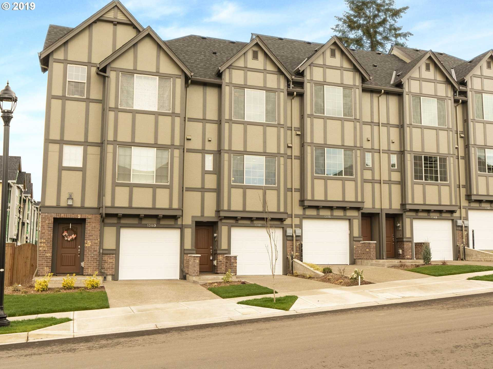 $325,000 - 2Br/3Ba -  for Sale in Cooper Mountain/progress Ridge, Beaverton