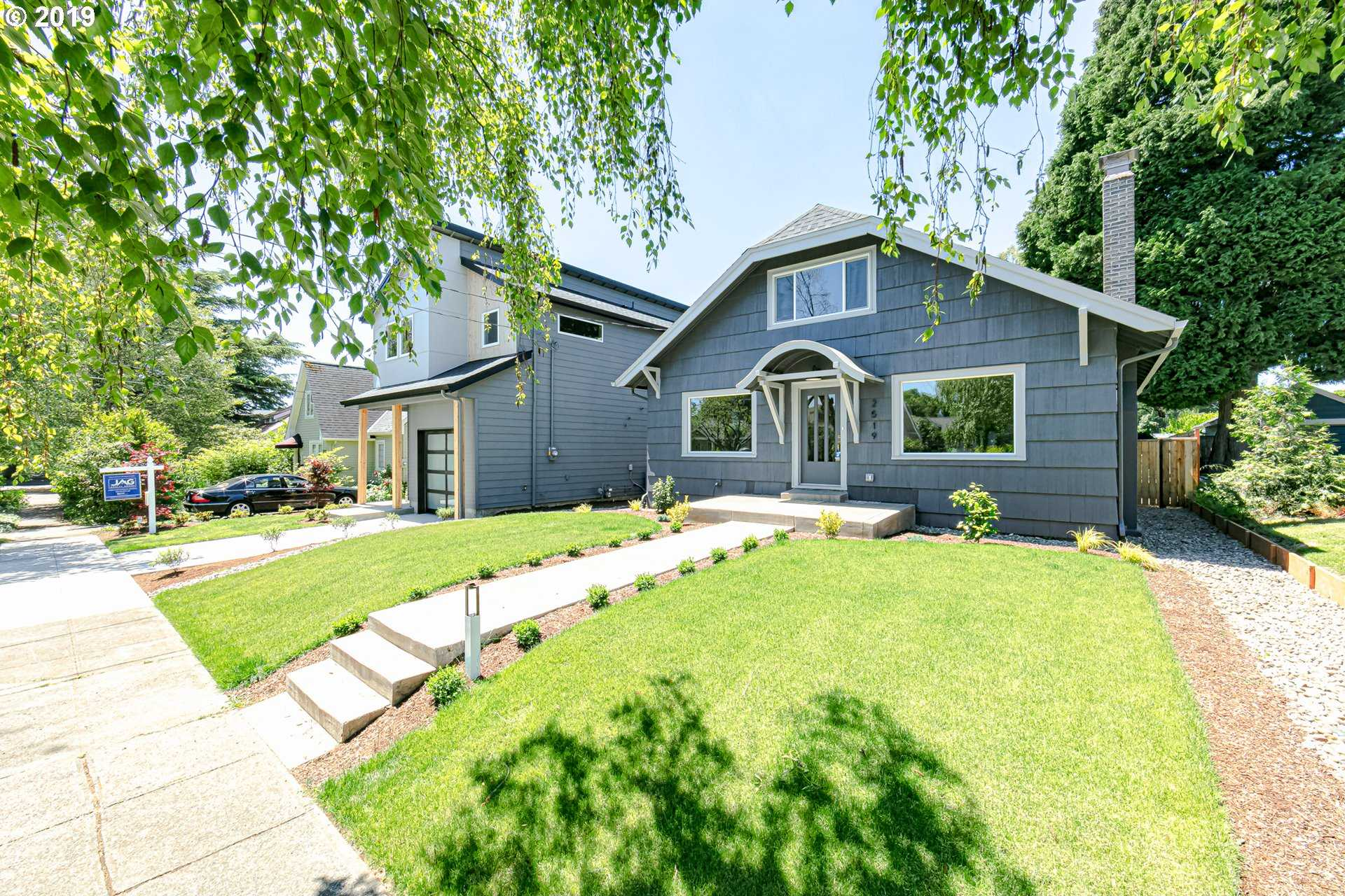 $534,900 - 2Br/2Ba -  for Sale in South Tabor, Portland