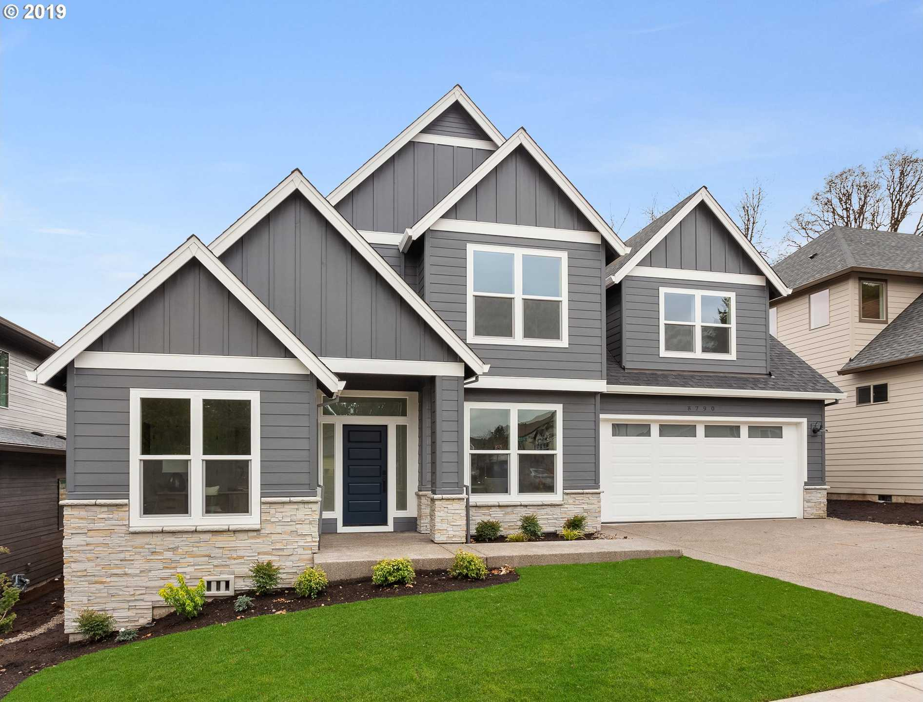 $799,900 - 5Br/3Ba -  for Sale in Tigard