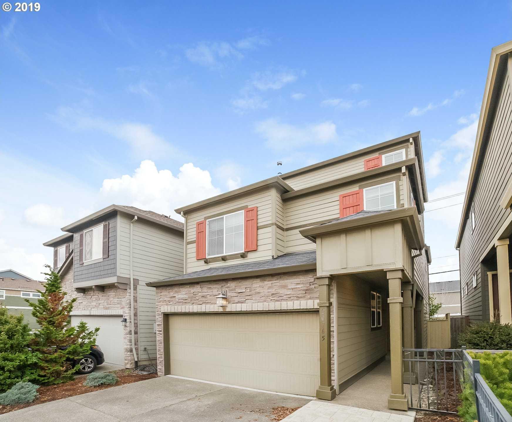 $389,000 - 3Br/3Ba - for Sale in Beaverton