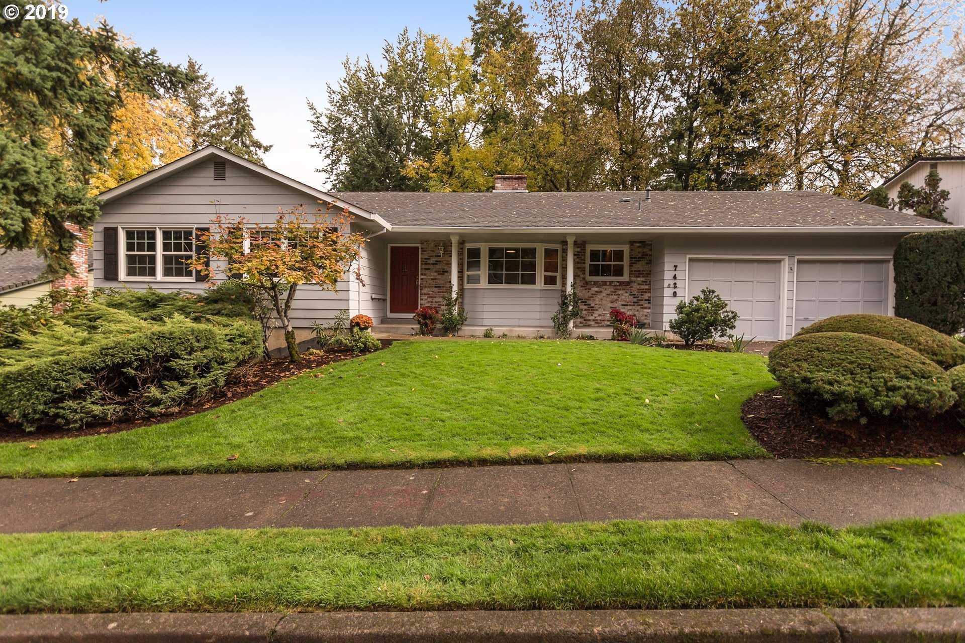 $559,950 - 5Br/3Ba - for Sale in Hyland Hills, Beaverton