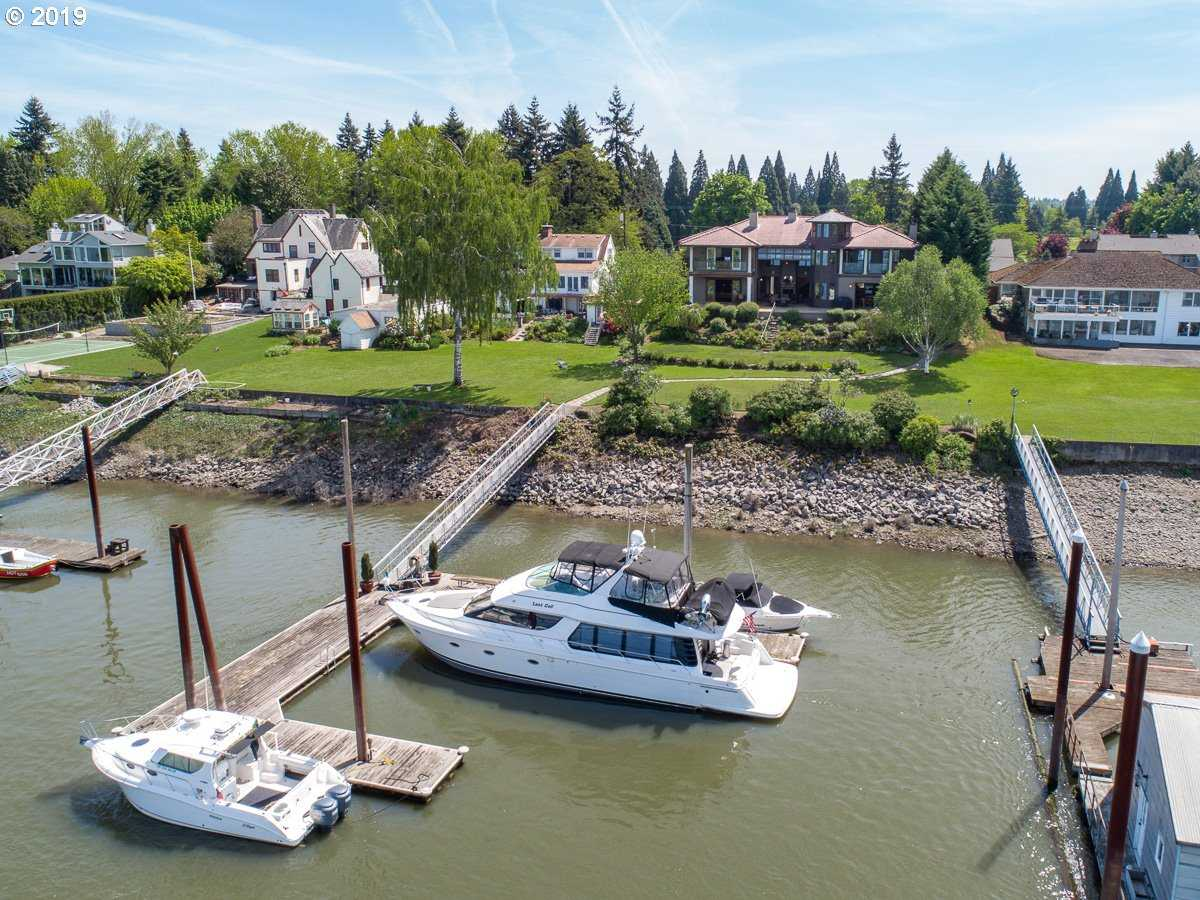 $2,998,000 - 5Br/6Ba -  for Sale in Columbia River Frontage, Portland