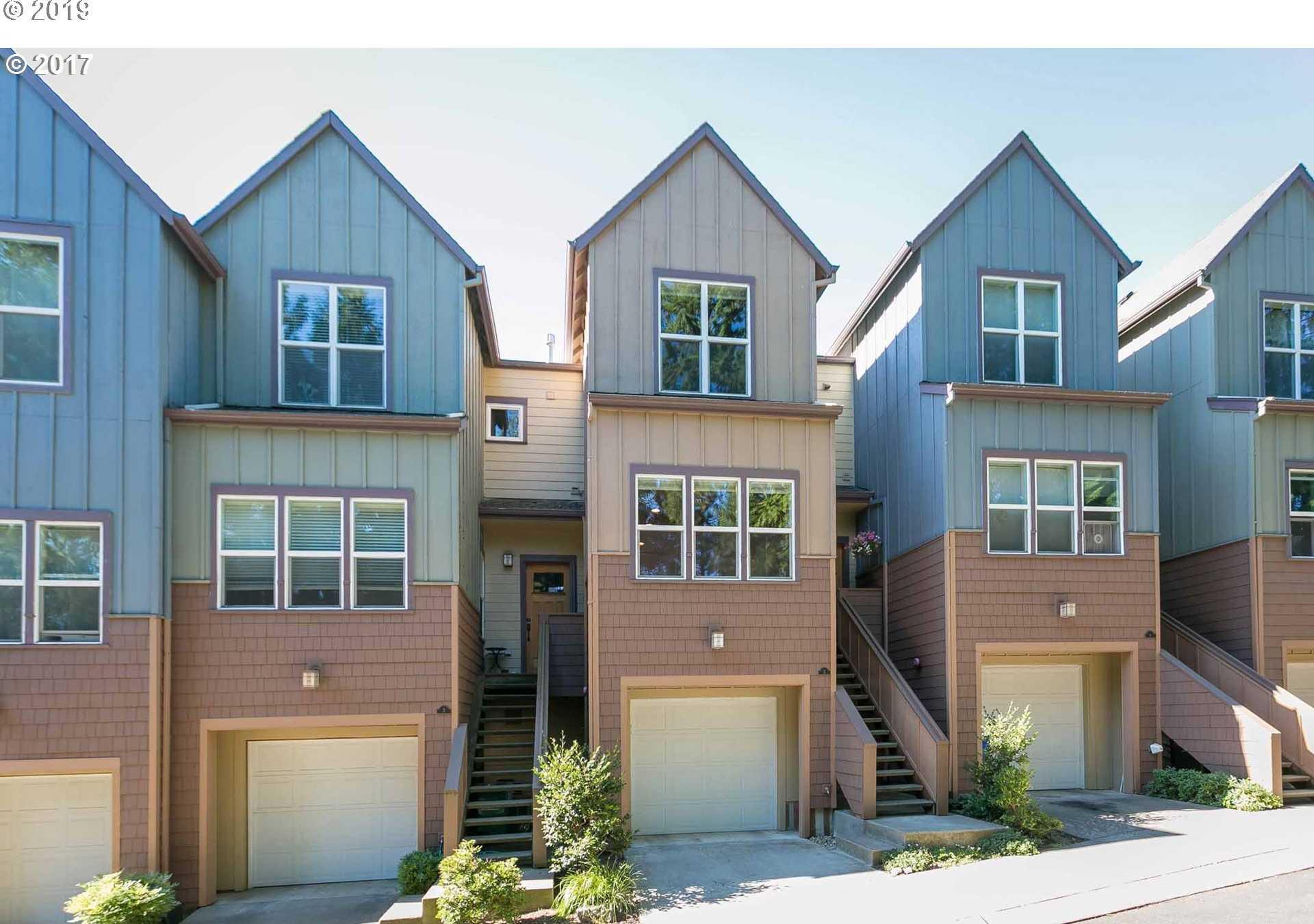 $399,000 - 2Br/3Ba -  for Sale in Multnomah Village, Portland