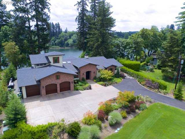 $2,100,000 - 4Br/5Ba -  for Sale in Newberg