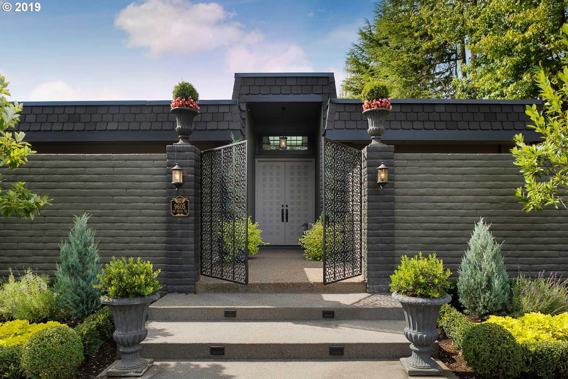 $949,900 - 3Br/2Ba -  for Sale in Vista Hills, Portland