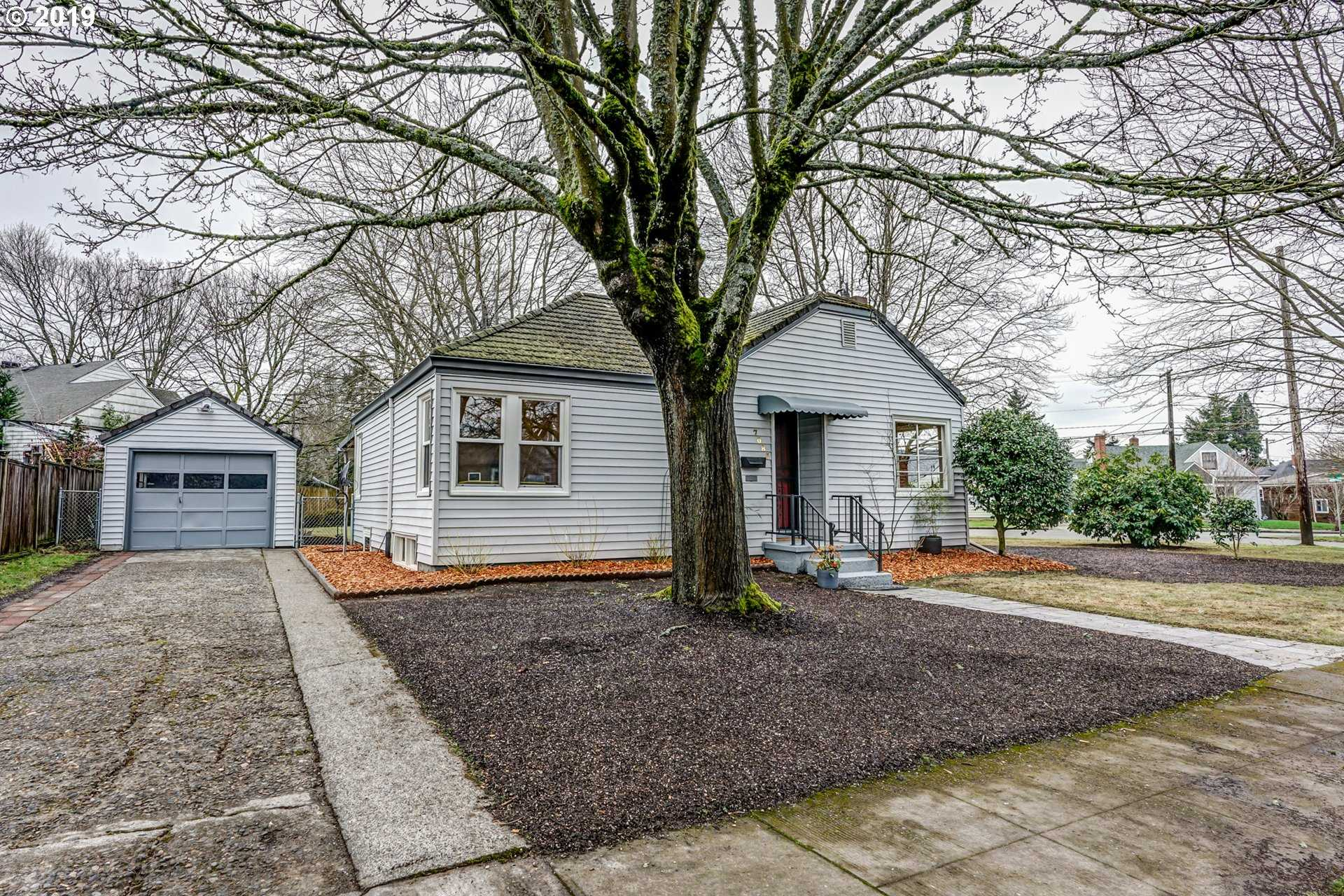 $494,900 - 3Br/2Ba -  for Sale in Portland