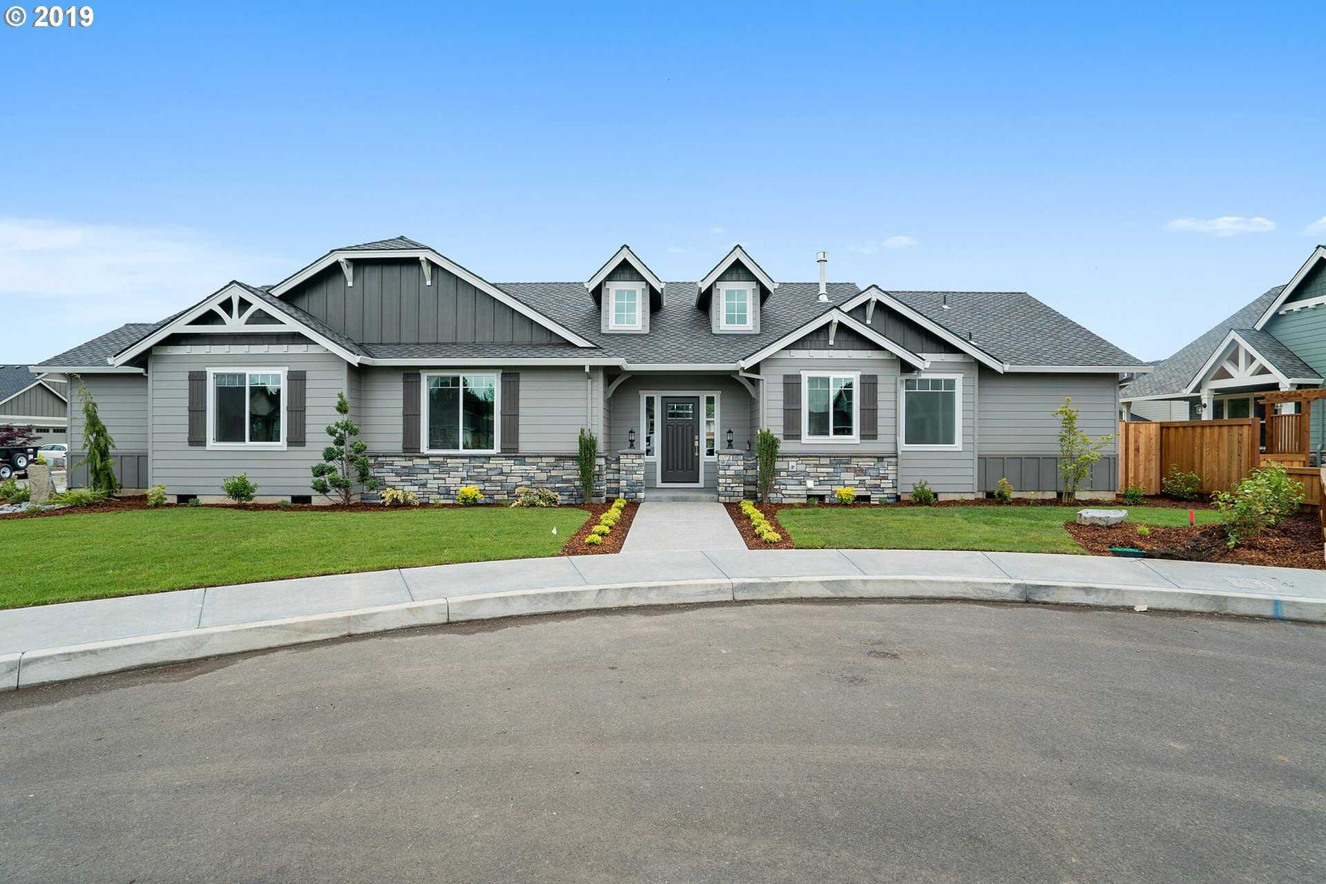 $549,900 - 4Br/2Ba -  for Sale in Northwood Estates, Canby