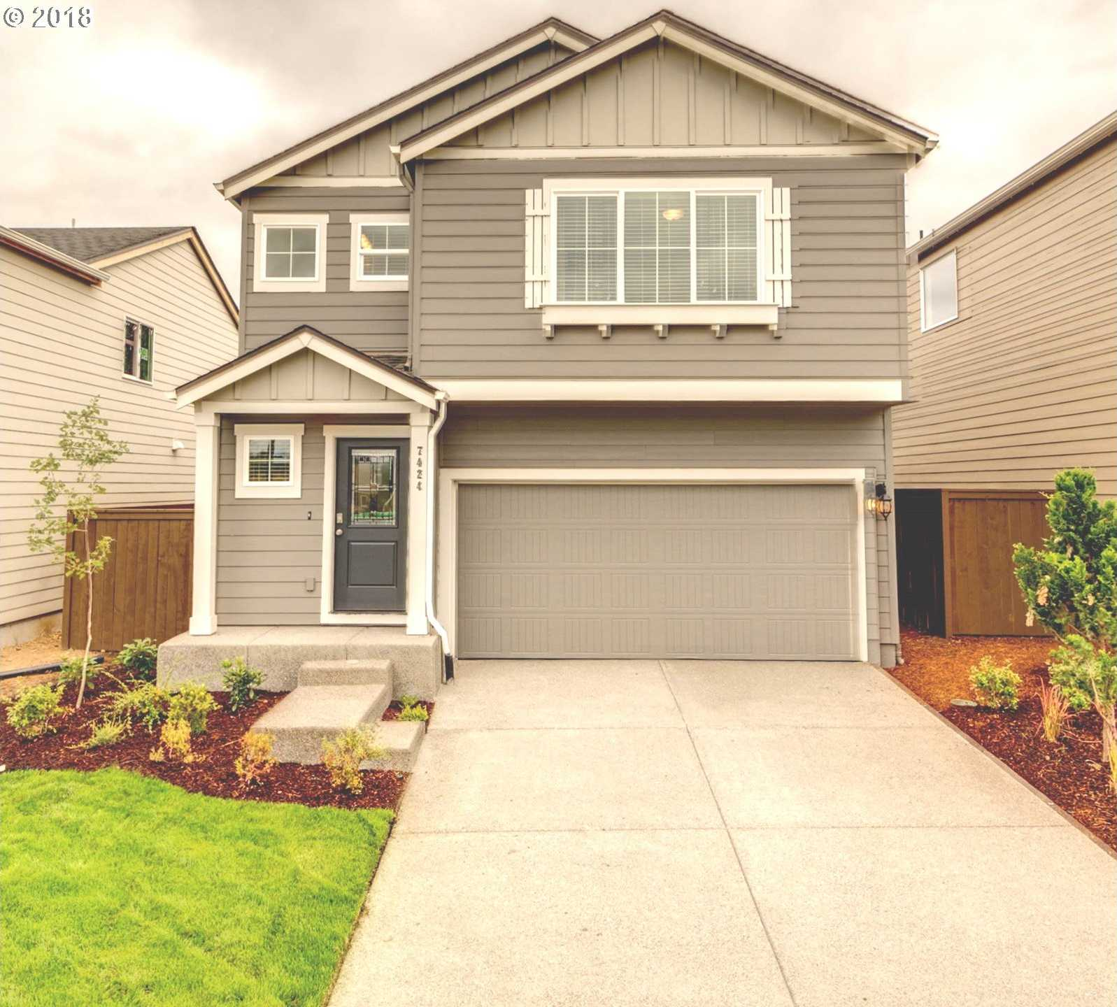 $496,995 - 4Br/3Ba -  for Sale in Orchards At Abbey Creek, Portland