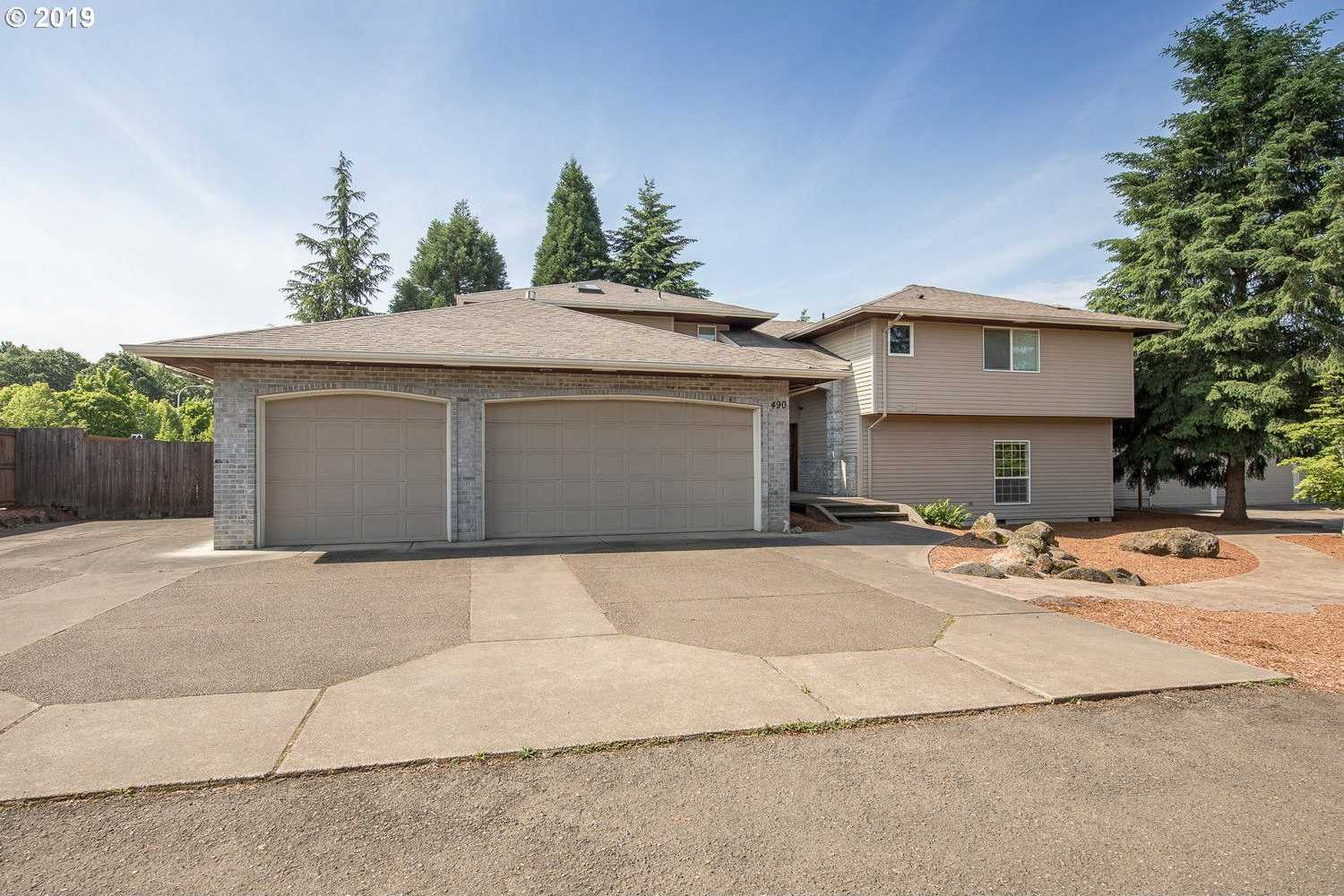 $1,225,000 - 4Br/3Ba -  for Sale in Elmonica, Beaverton
