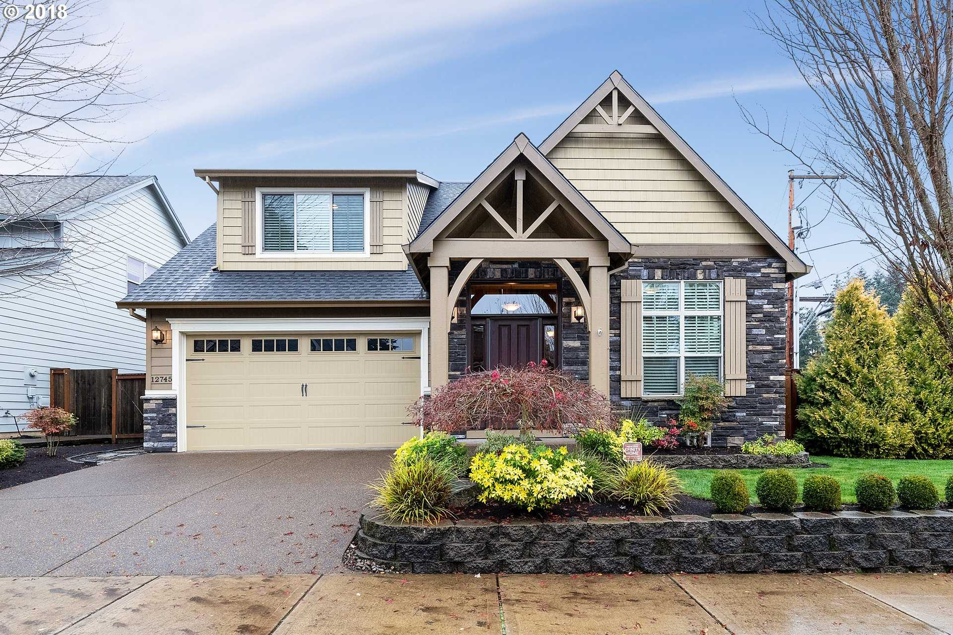 $512,900 - 4Br/3Ba -  for Sale in Katys Place, Oregon City