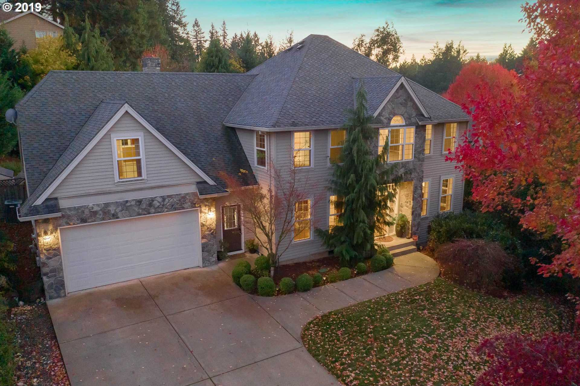 $689,900 - 4Br/3Ba -  for Sale in Tualatin
