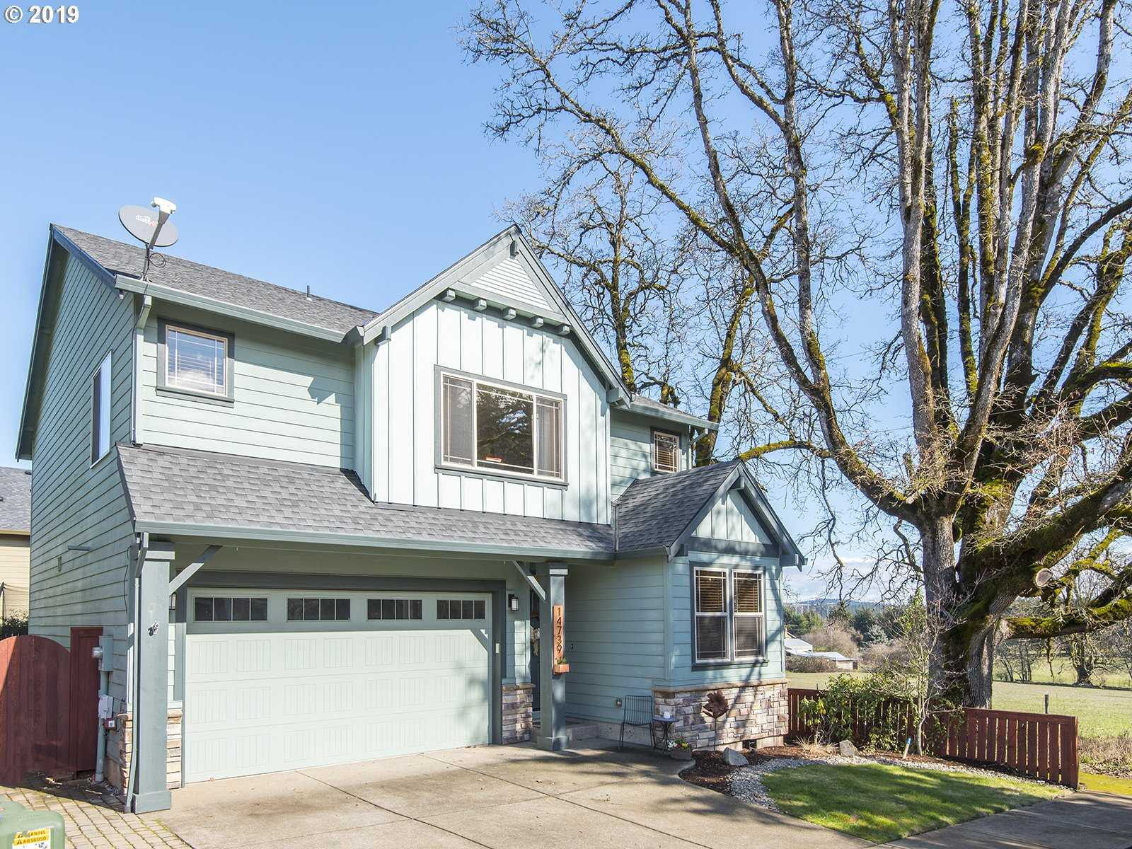 $434,900 - 4Br/3Ba -  for Sale in Oregon City