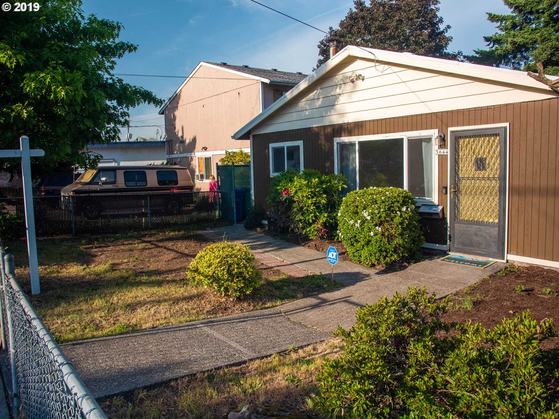 $290,000 - 3Br/1Ba -  for Sale in Portland