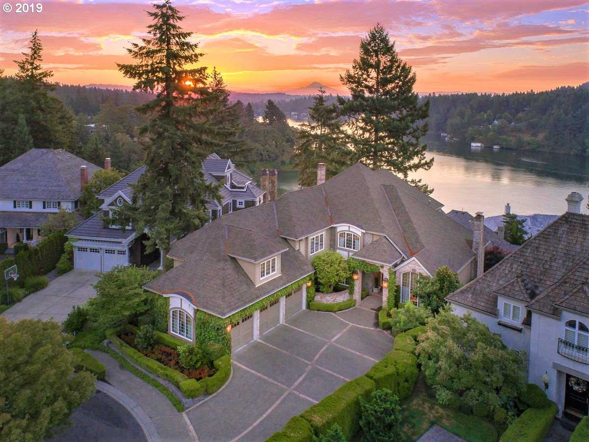 $2,698,000 - 5Br/4Ba -  for Sale in Village On The Lake, Lake Oswego
