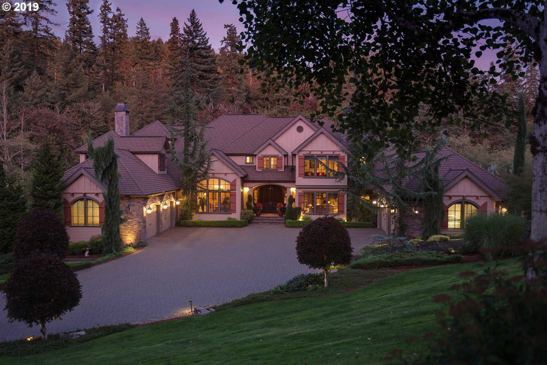 $1,899,000 - 4Br/6Ba -  for Sale in Hidden Lake Estates, Oregon City