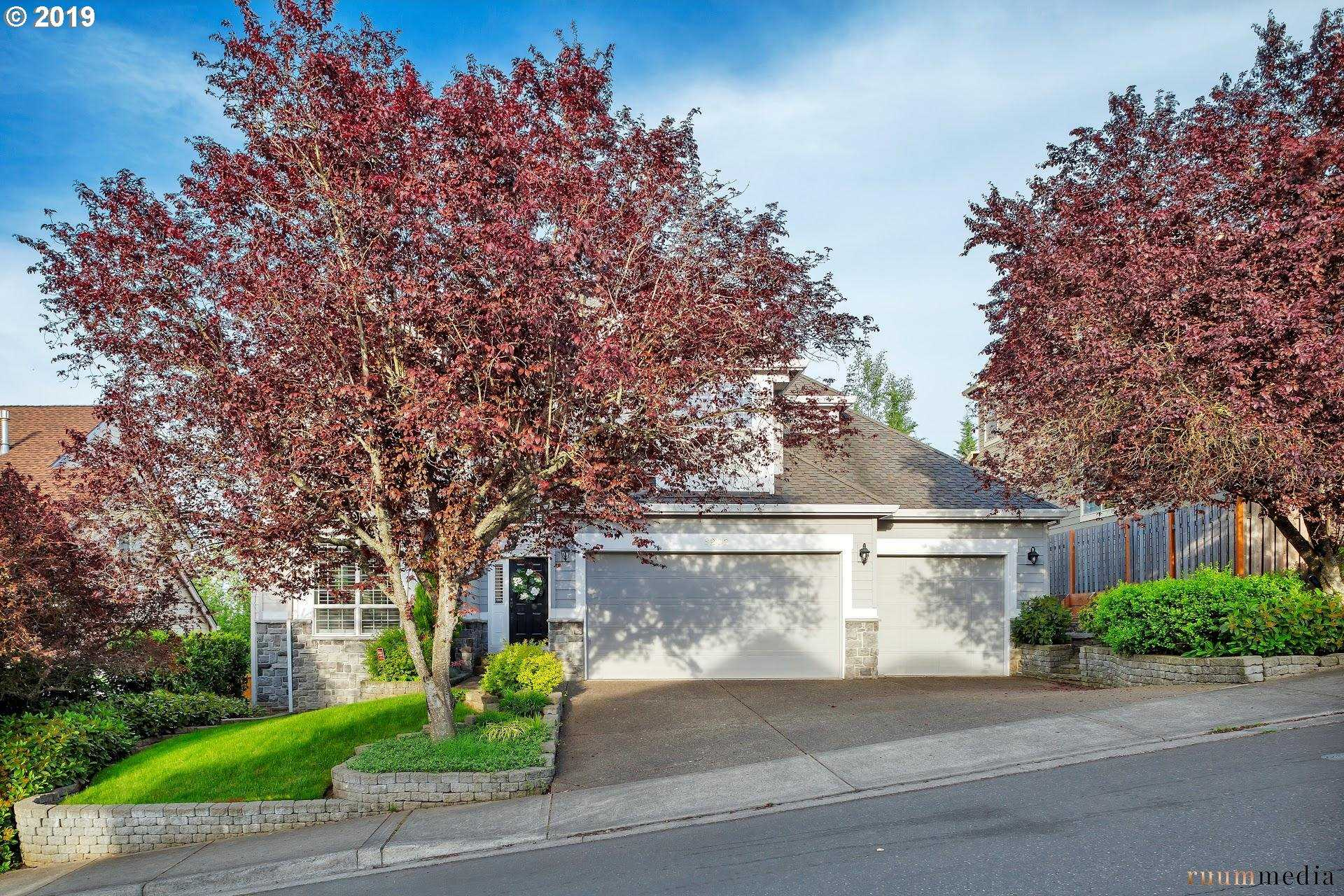 $549,995 - 3Br/3Ba -  for Sale in Summit At Cooper Mountain, Beaverton