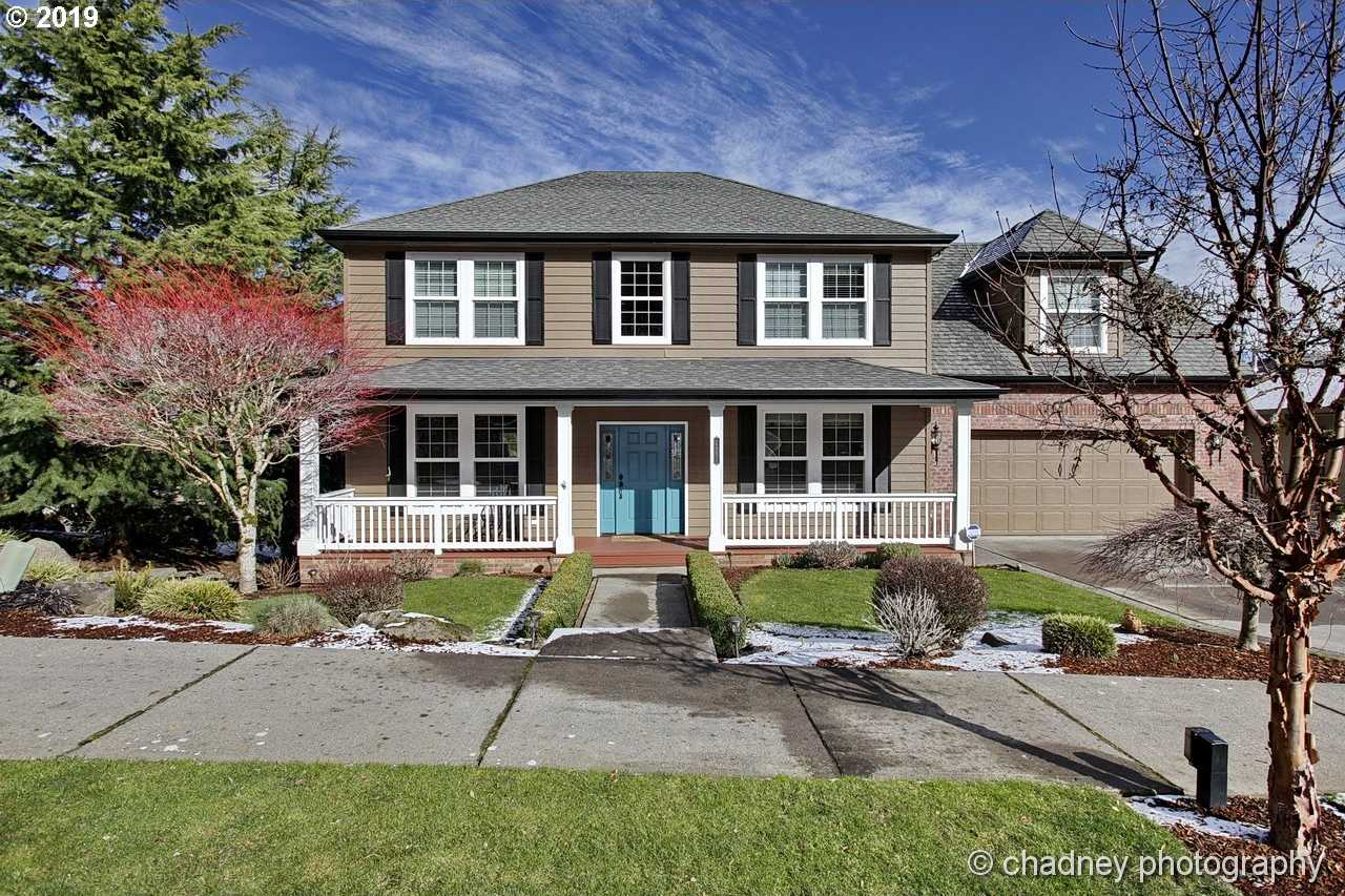 $597,950 - 4Br/4Ba -  for Sale in Whispering Heights, Gresham