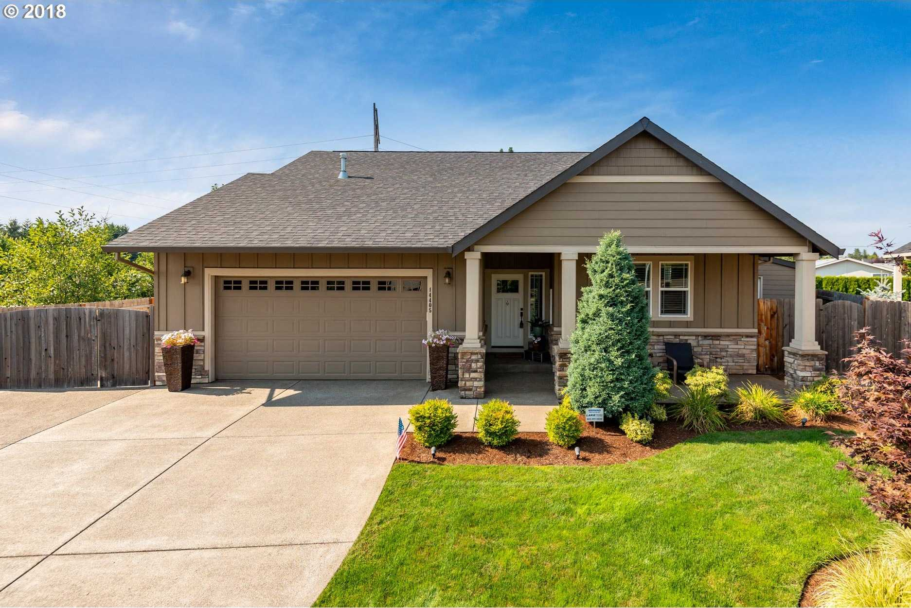 $505,000 - 3Br/2Ba -  for Sale in Oregon City
