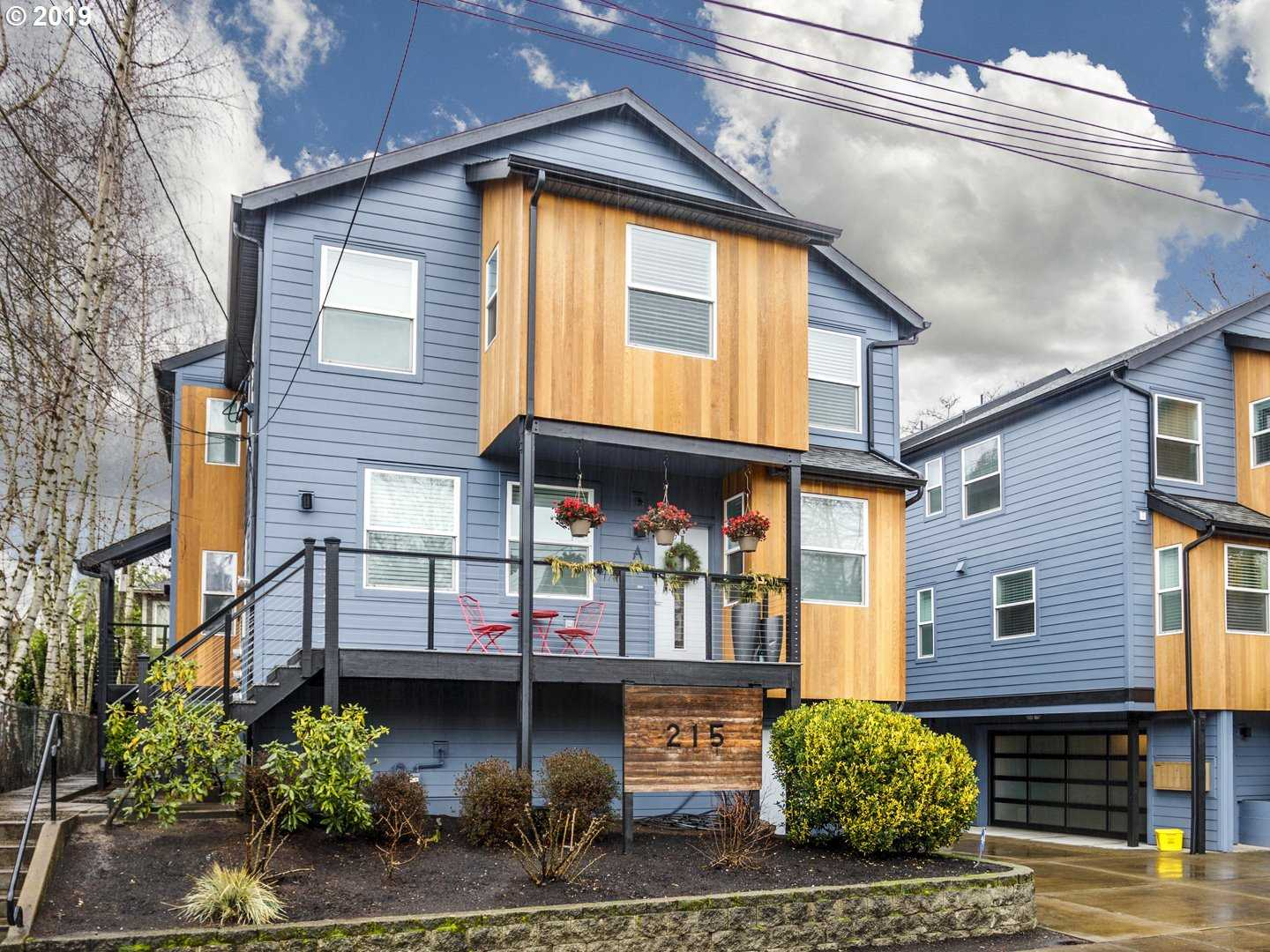 $499,750 - 3Br/3Ba -  for Sale in Williams District, Portland