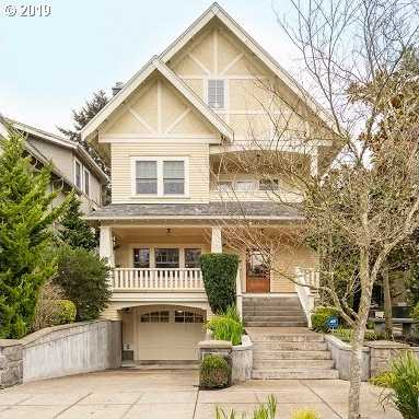 $1,399,000 - 6Br/5Ba -  for Sale in Dolph Park, Portland