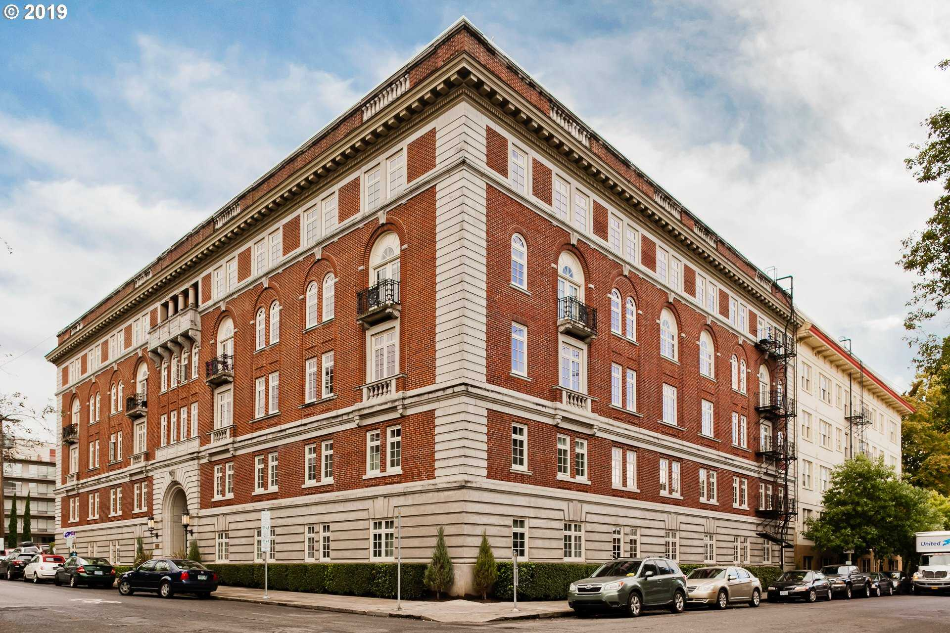 $375,000 - 1Br/1Ba -  for Sale in The Embassy, Portland