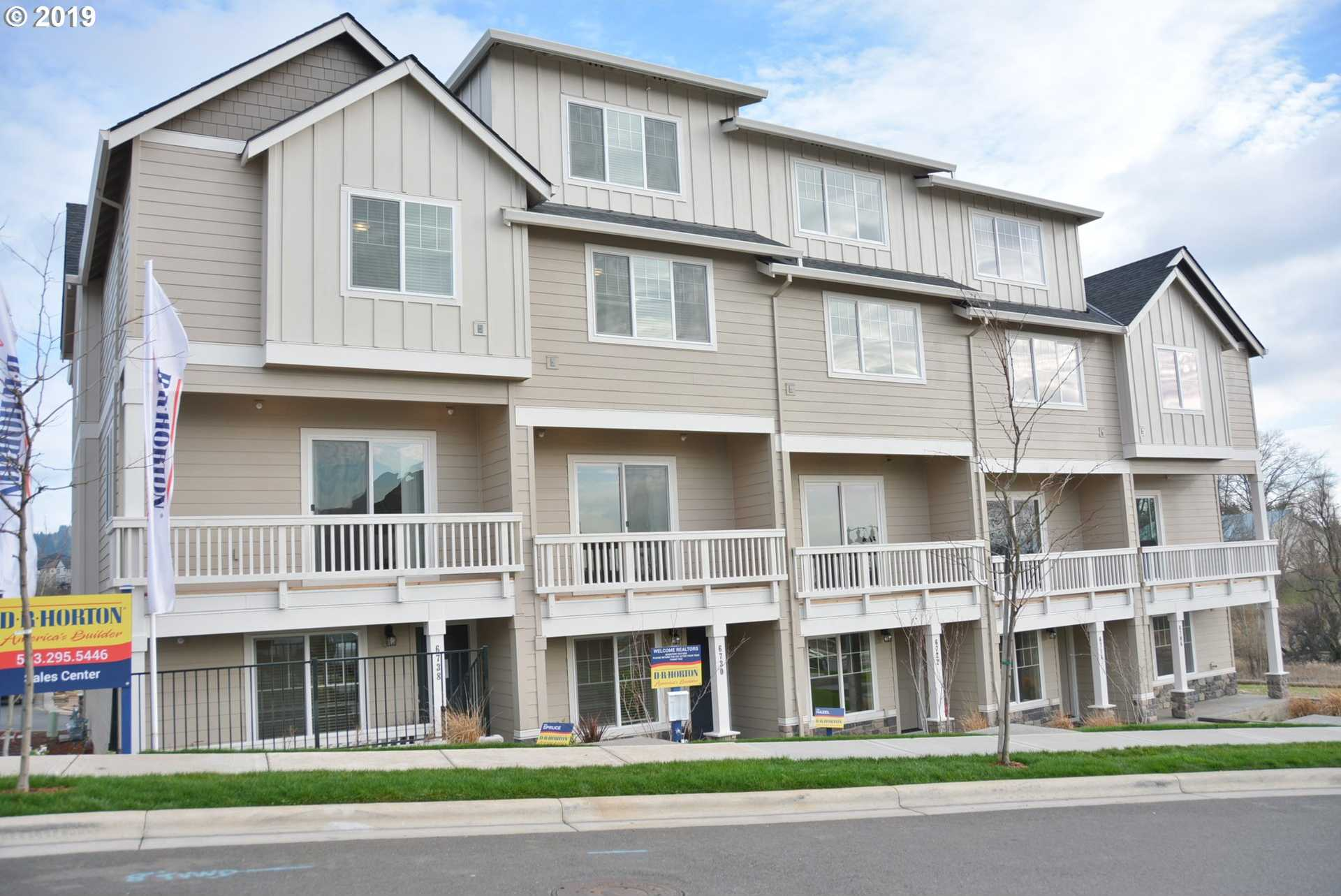 $434,995 - 3Br/3Ba -  for Sale in North Bethany Commons, Portland