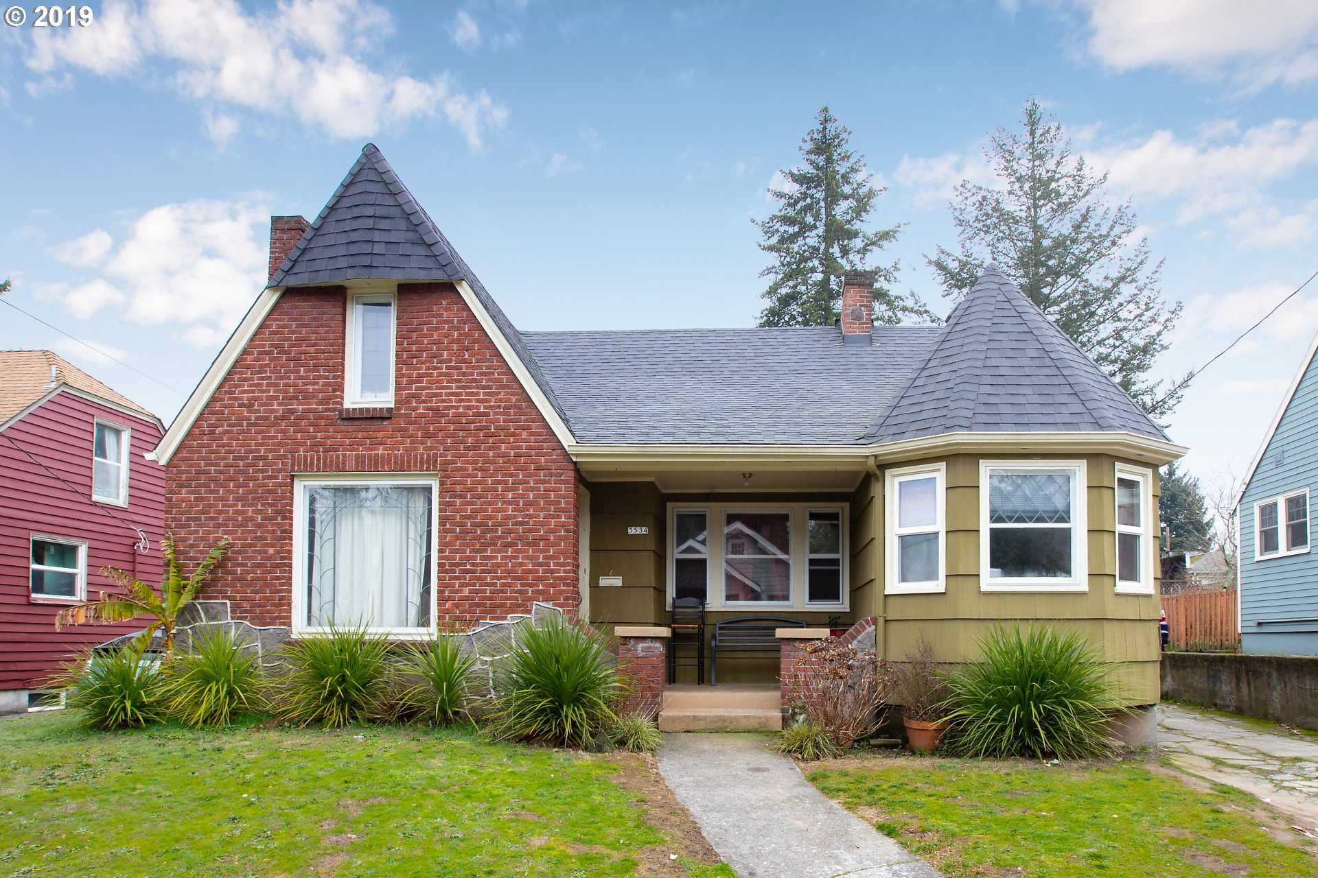 $469,000 - 3Br/2Ba -  for Sale in Portland