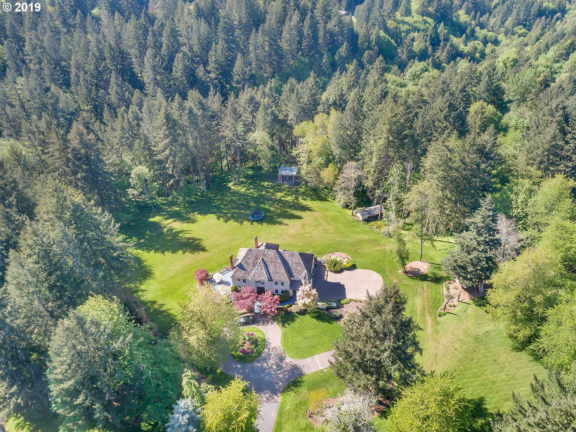 $1,390,000 - 5Br/6Ba -  for Sale in Tualatin