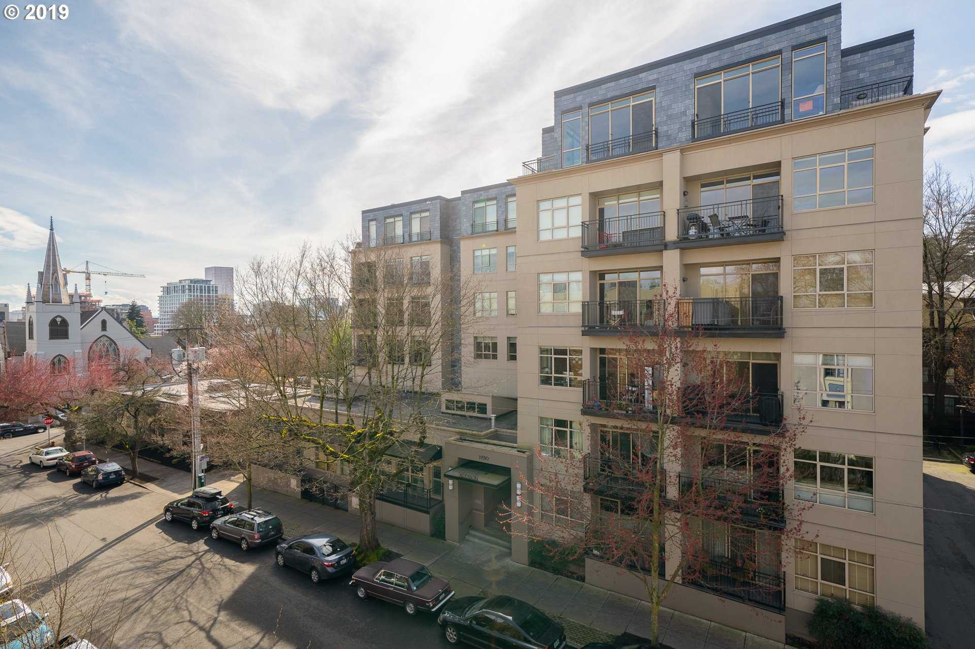 $725,000 - 2Br/2Ba -  for Sale in Northwest District, Portland