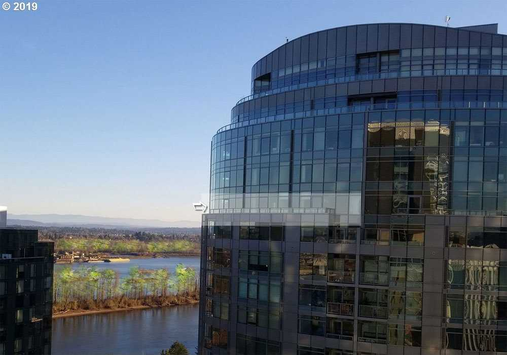 $1,595,000 - 2Br/3Ba -  for Sale in South Waterfront/john Ross, Portland