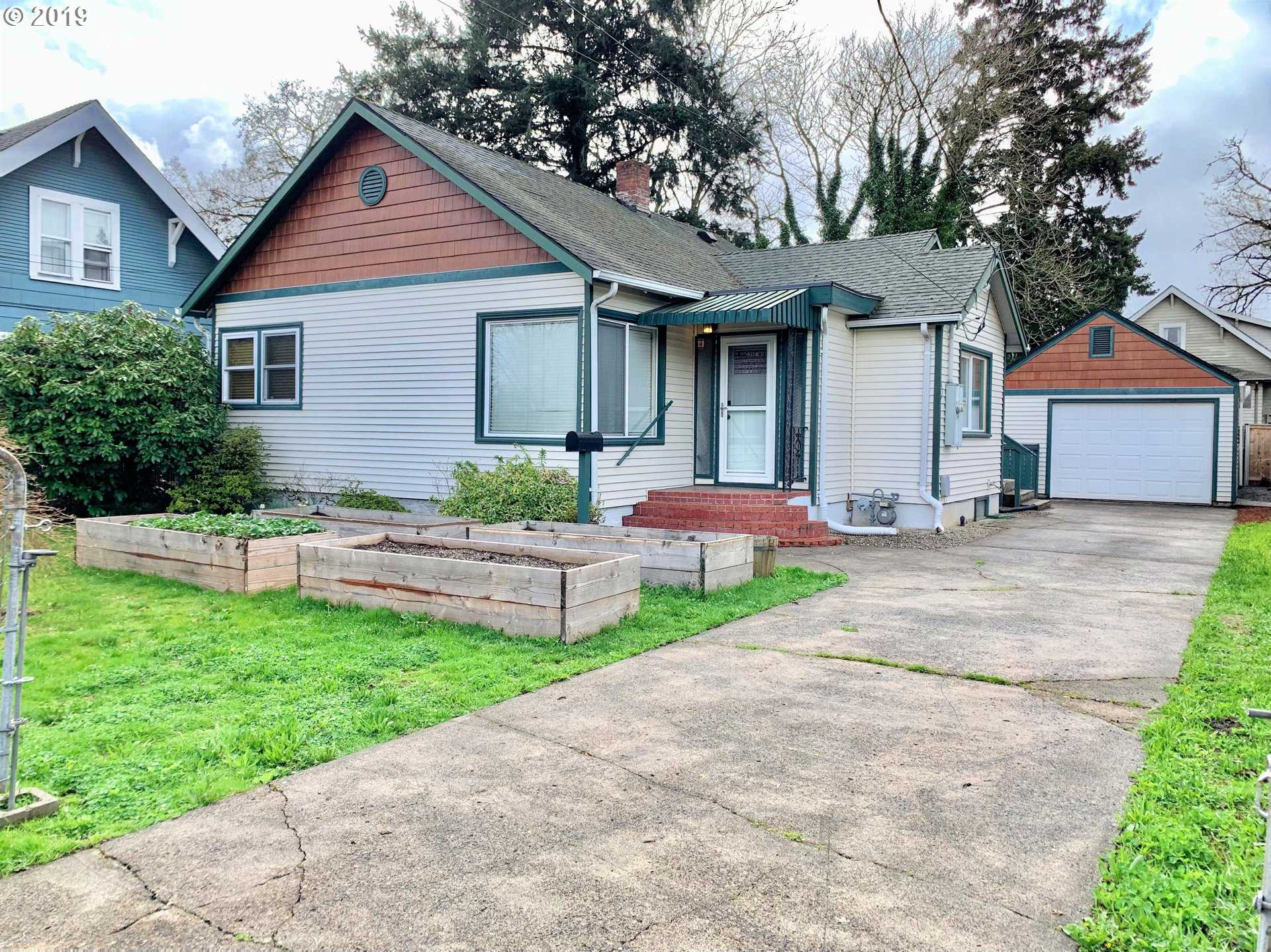 $324,000 - 2Br/1Ba -  for Sale in Portland