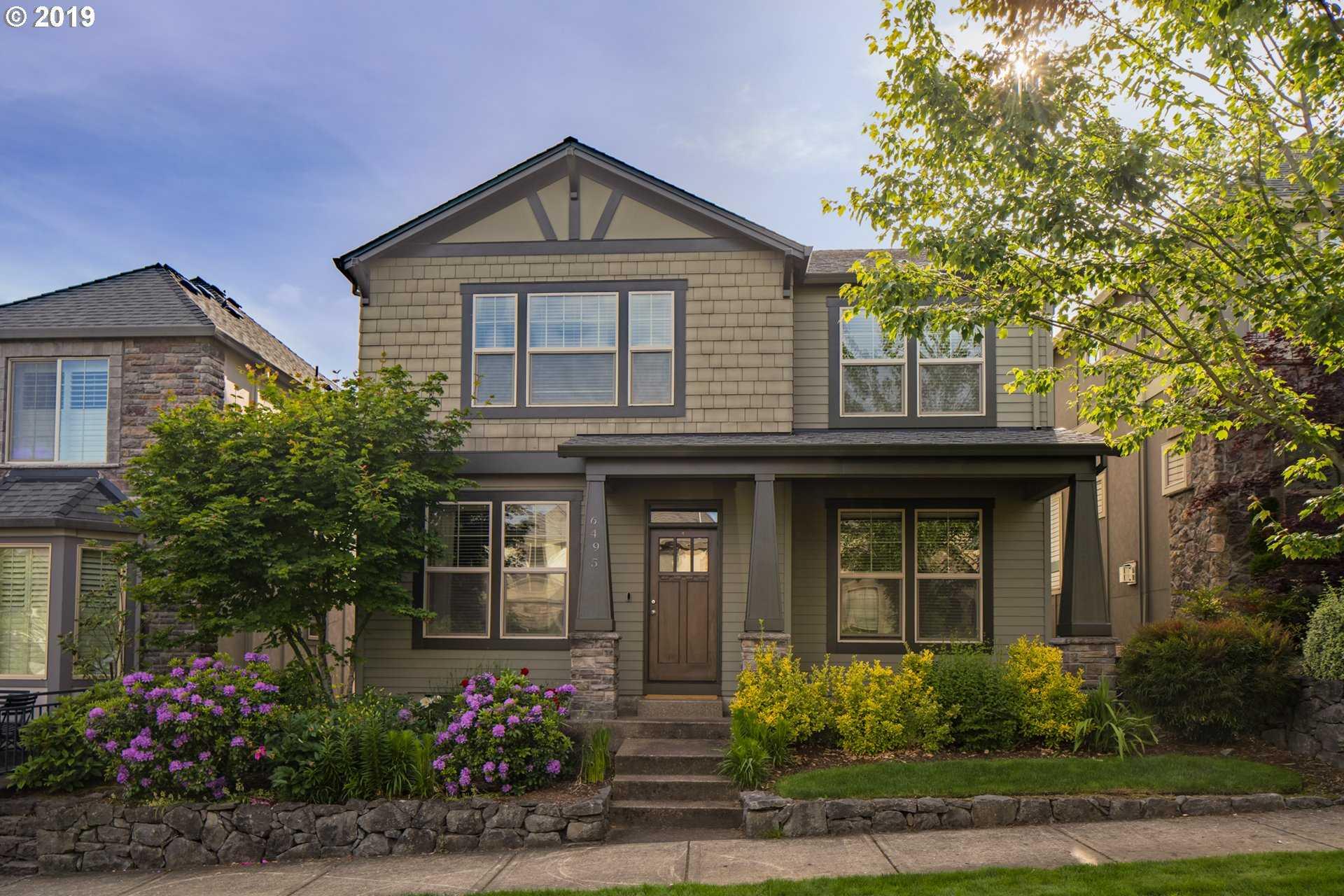 $549,500 - 3Br/3Ba -  for Sale in Arbor Oaks, Portland