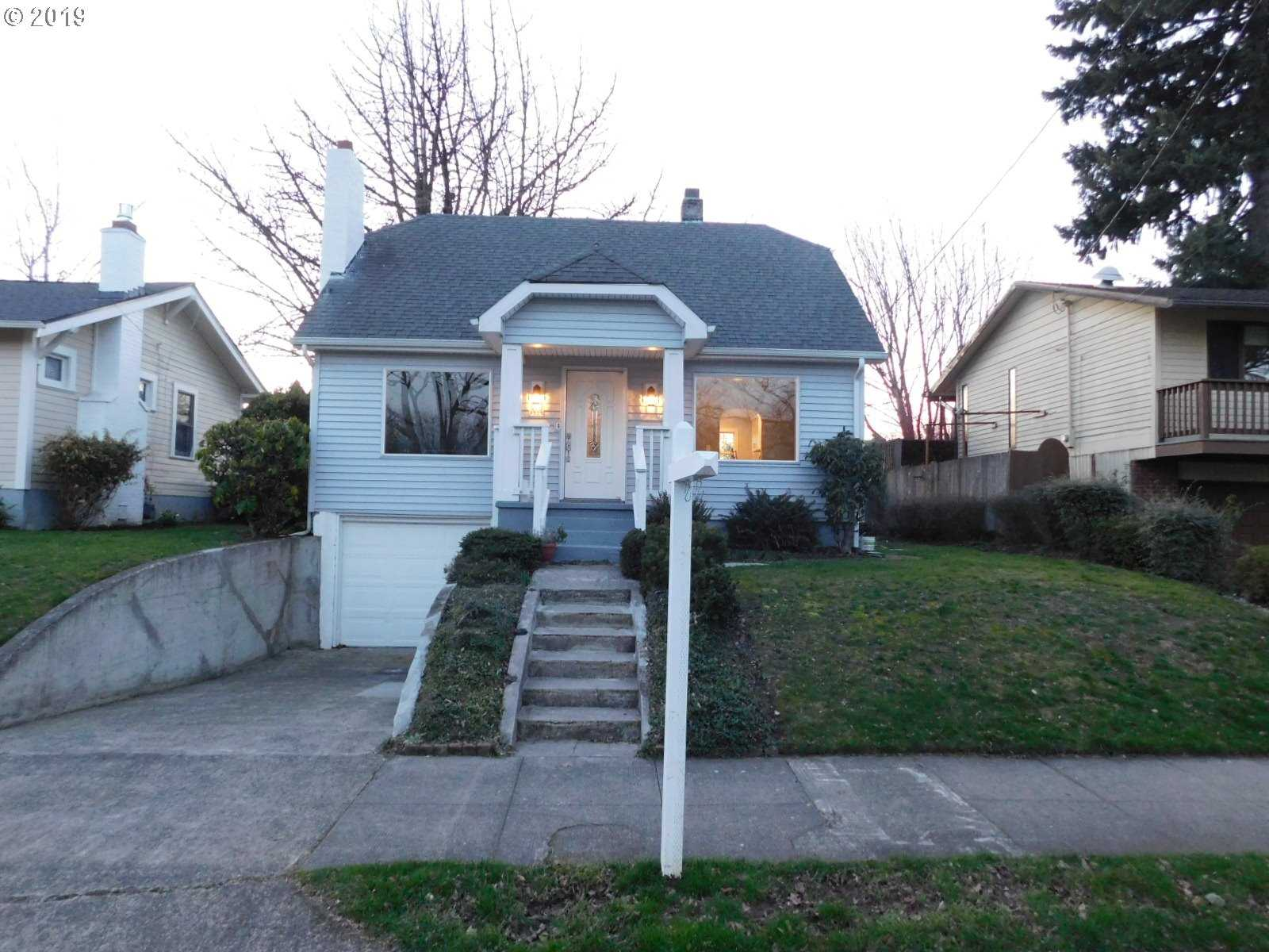 $549,900 - 3Br/1Ba -  for Sale in Portland