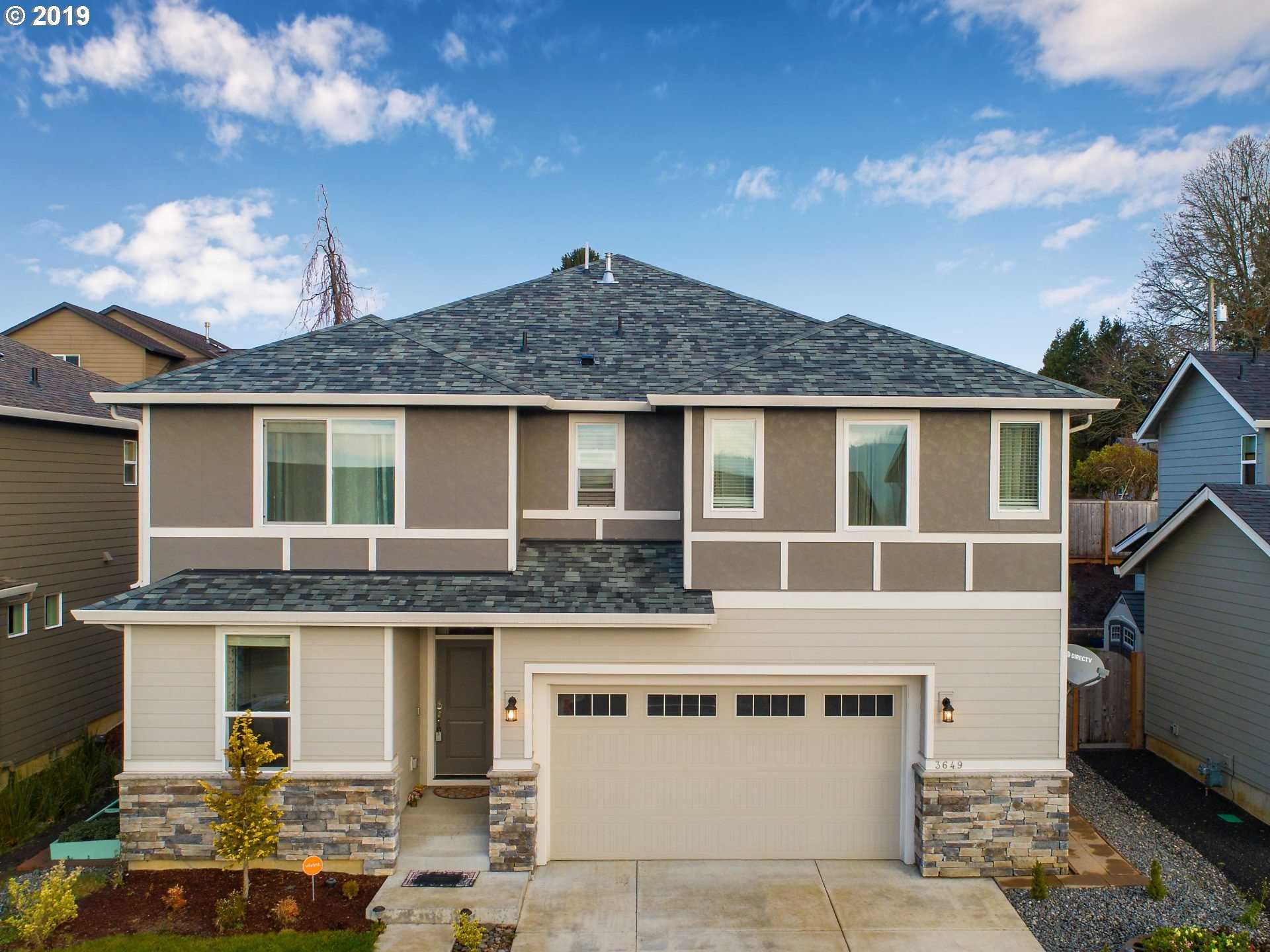 $550,000 - 5Br/3Ba -  for Sale in Gresham
