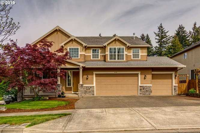 $635,000 - 4Br/3Ba -  for Sale in Dakota Glen, Tigard