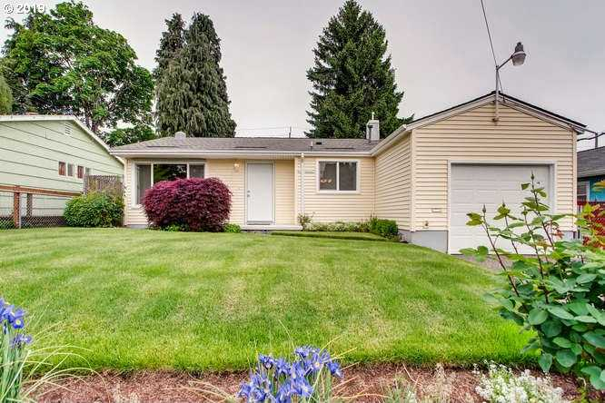 $339,000 - 3Br/1Ba -  for Sale in Portland