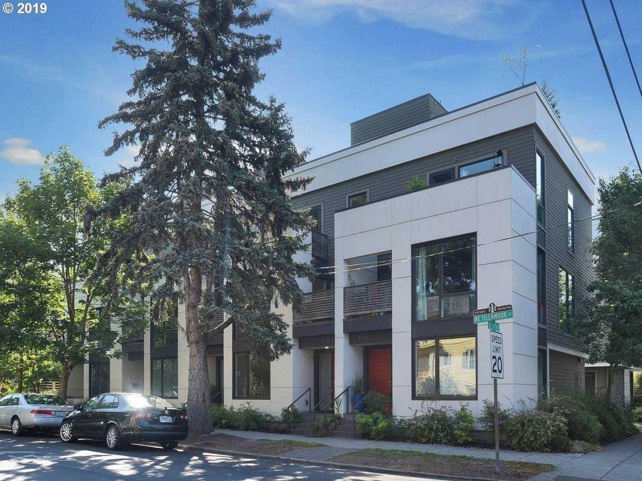 $549,000 - 3Br/3Ba -  for Sale in Irvington, Portland