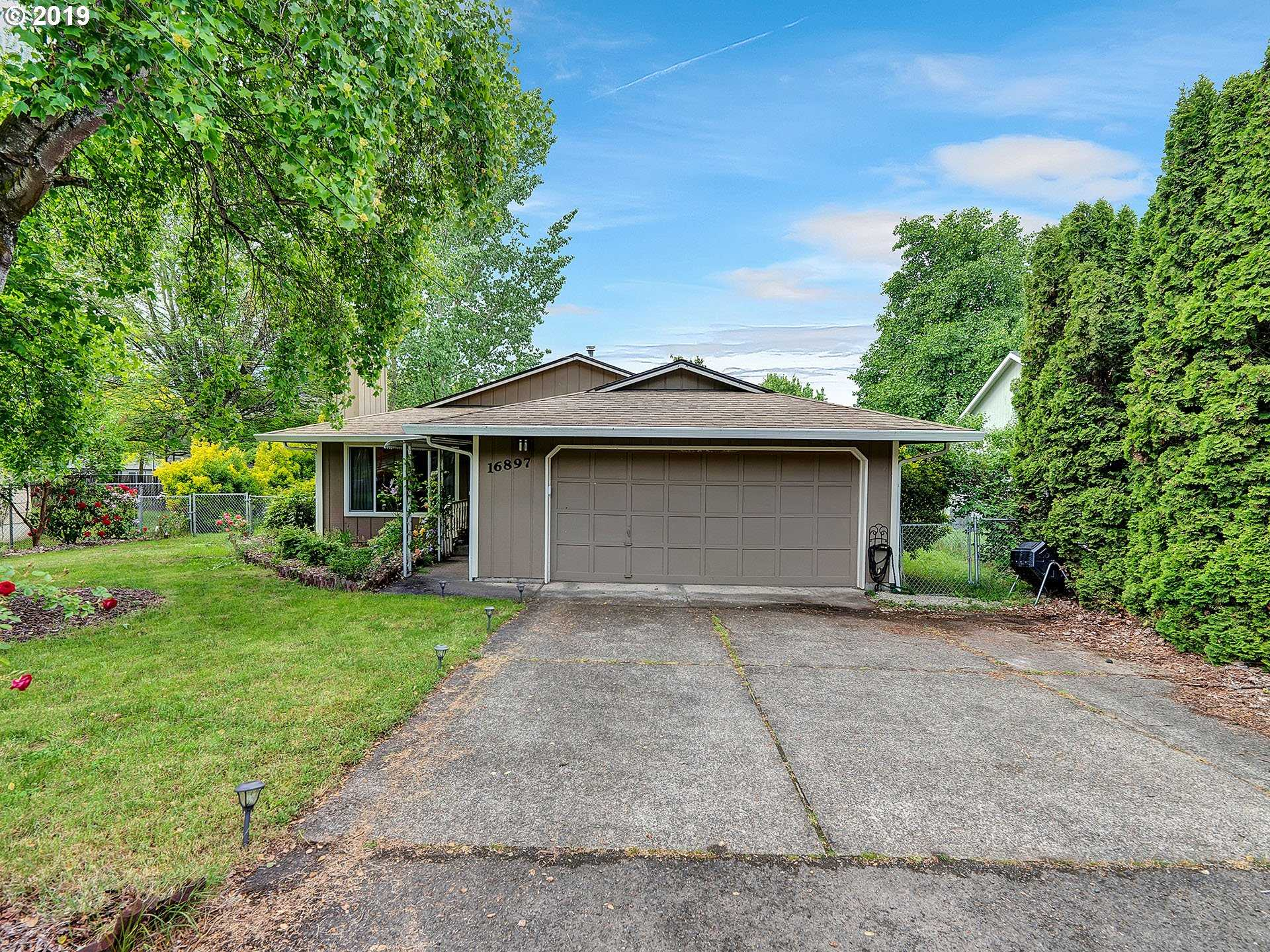 $335,500 - 3Br/2Ba -  for Sale in Graham Acres, Milwaukie