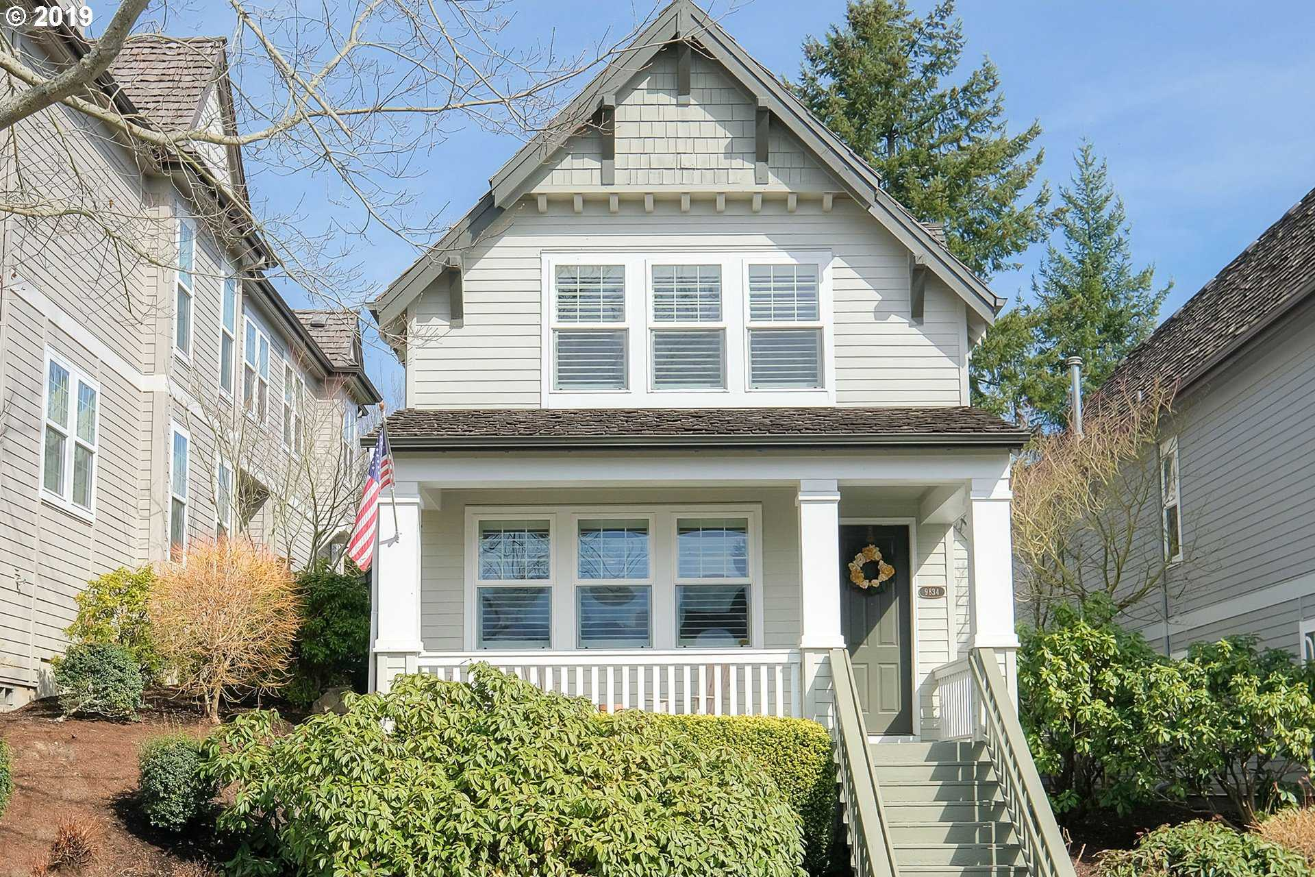 $519,000 - 3Br/3Ba -  for Sale in Mill Creek/forest Heights, Portland
