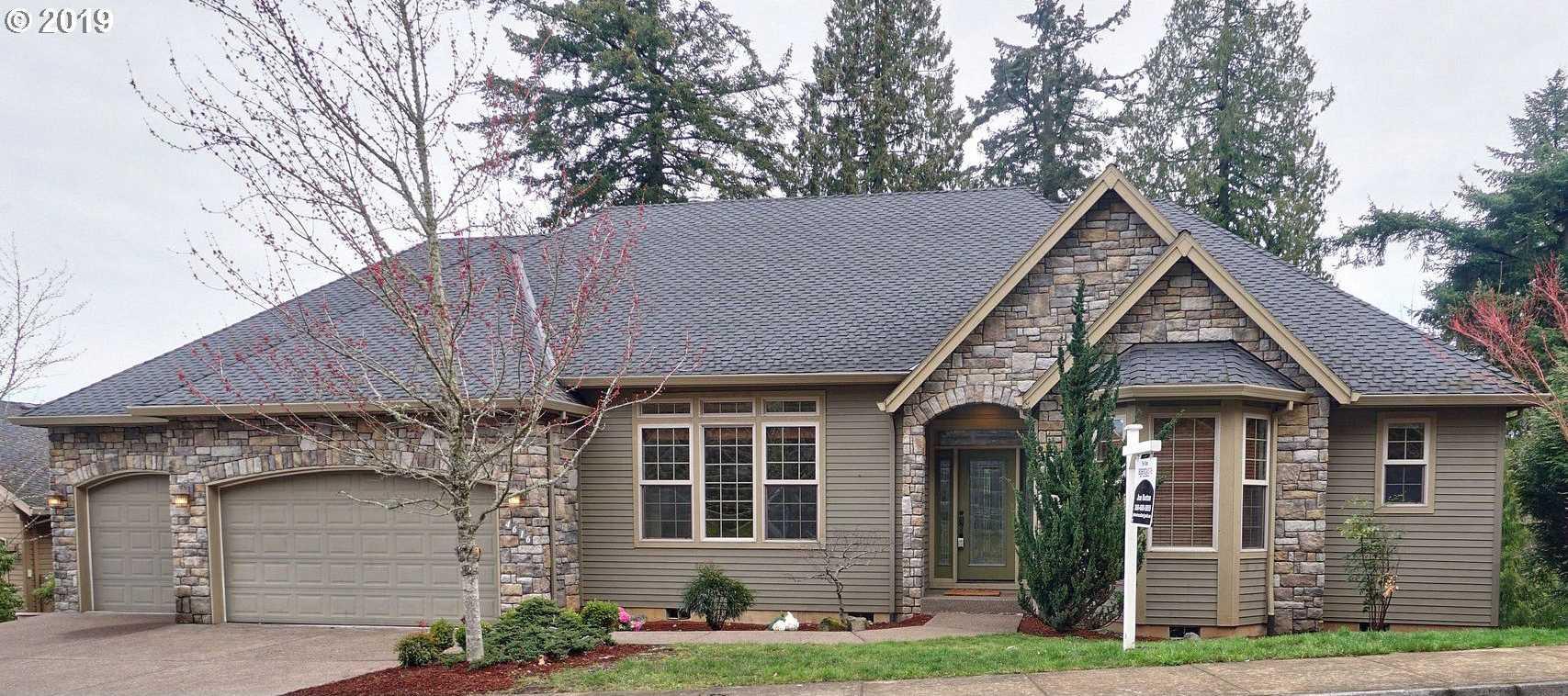 $649,900 - 4Br/3Ba -  for Sale in Gresham
