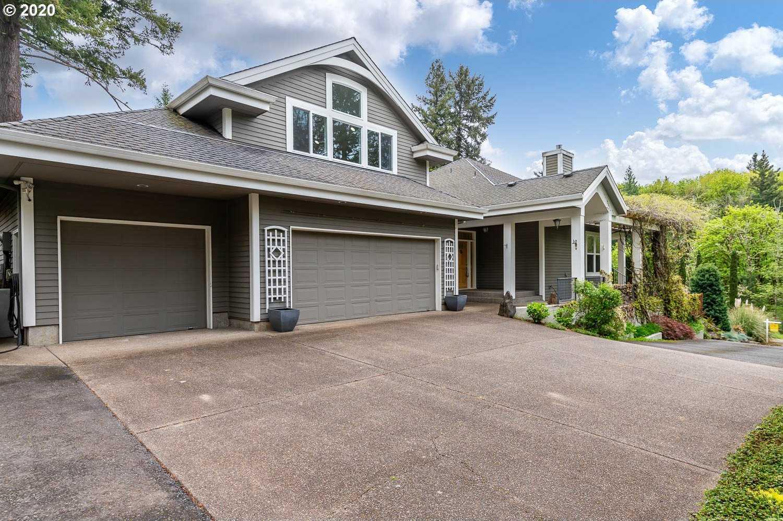 $1,450,000 - 4Br/3Ba -  for Sale in Bonny Slope, Portland