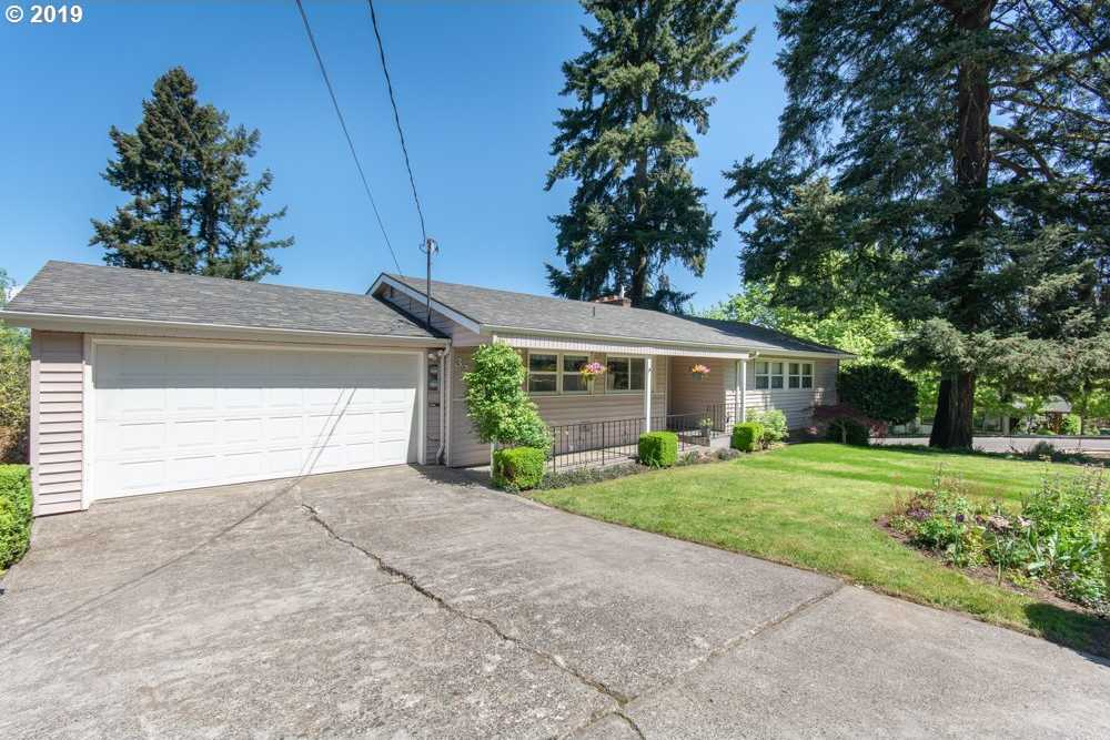 $515,000 - 4Br/3Ba -  for Sale in Quincy Add, Milwaukie