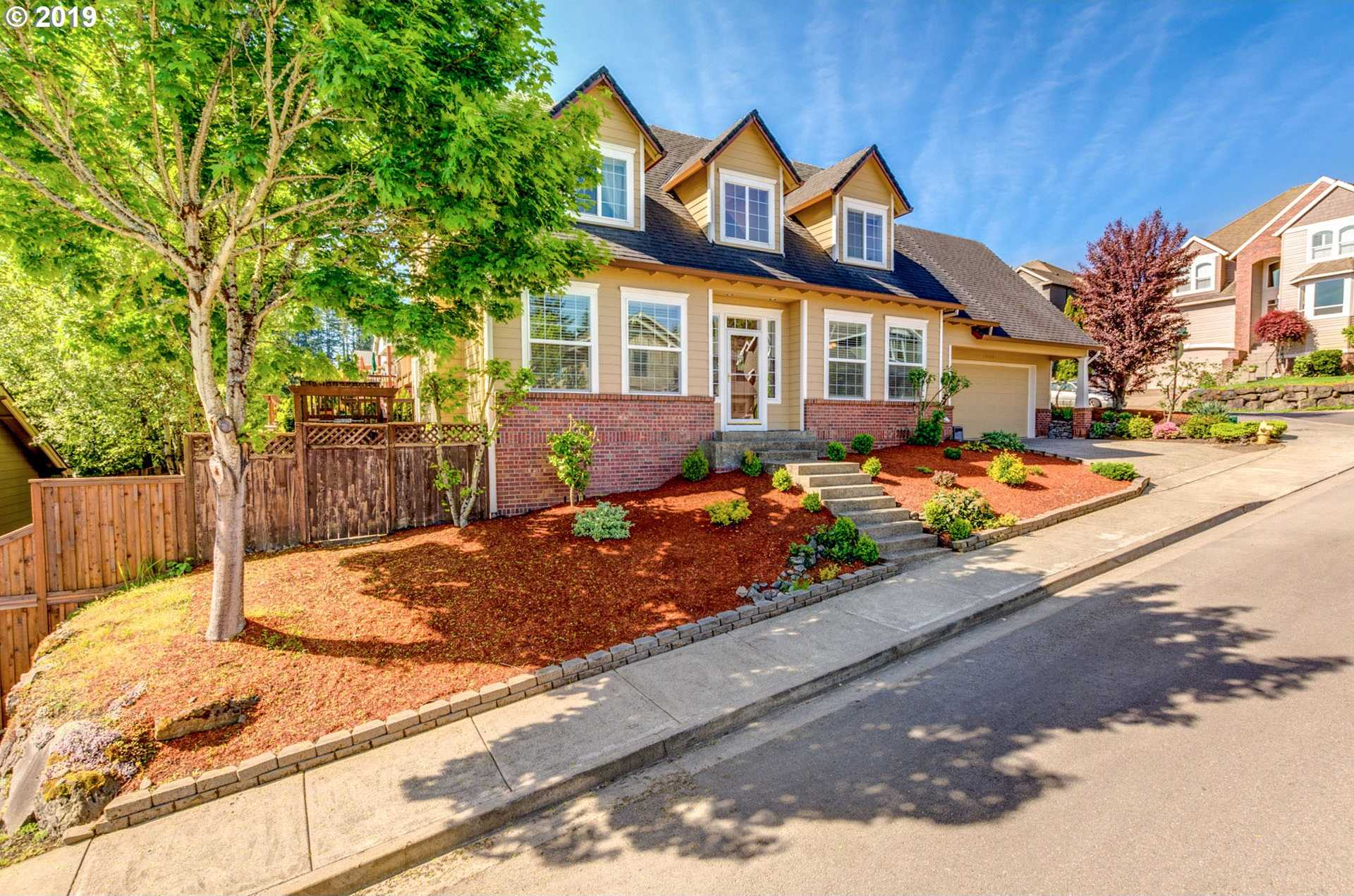 $529,000 - 5Br/3Ba -  for Sale in Bull Mountain, Tigard