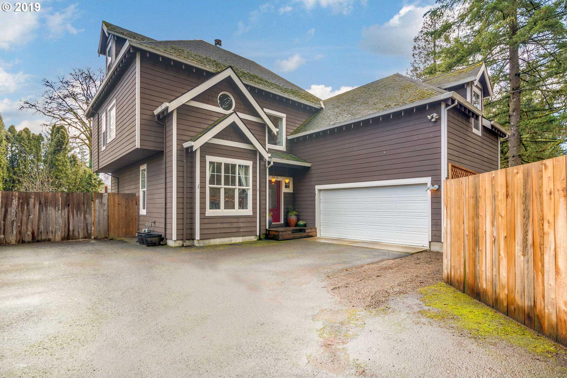 $499,000 - 4Br/3Ba -  for Sale in Central Hillsboro, Hillsboro
